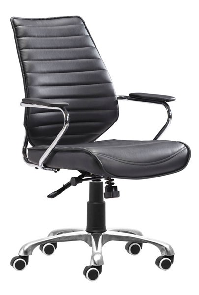 Zuo Furniture Enterprise Office Chairs ZUO-ENTERPRISE-HB-OFF-CH-VAR
