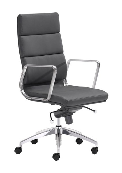 Zuo Furniture Engineer High Back Office Chairs ZUO-ENGINEER-HB-OFF-CH-VAR