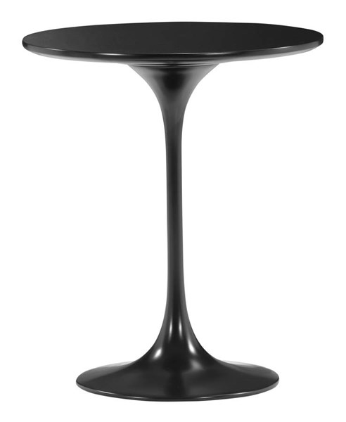 Zuo Furniture Wilco Black Side Table ZUO-401141