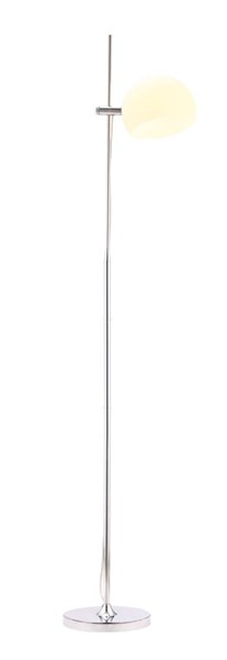 Zuo Furniture Astro Pure Frosted Floor Lamp ZUO-50012