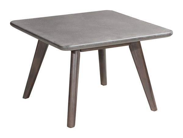 Zuo Furniture Daughter Natural Coffee Table ZUO-703755