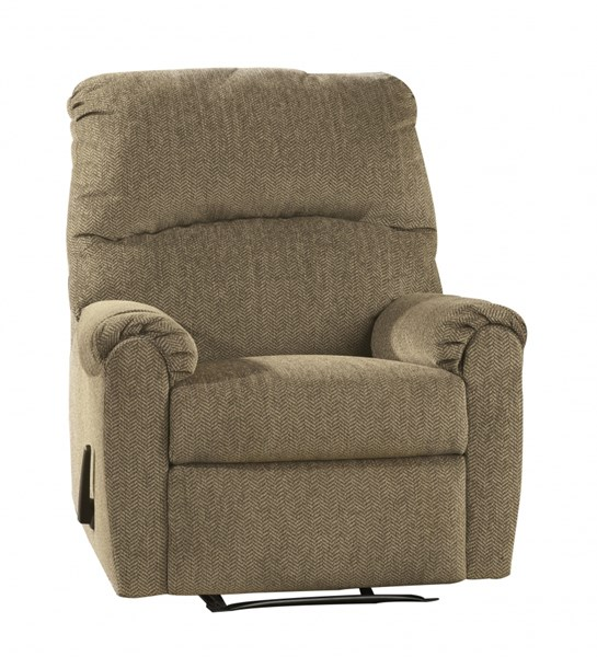 Ashley Furniture Pranit Cork Zero Wall Recliner The