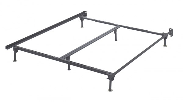 Contemporary Queen/King/Cal King Bolt on Bed Frame B100-66