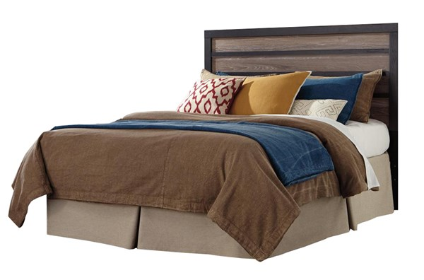 Ashley Furniture Harlinton Queen Full Panel Headboard B325-57