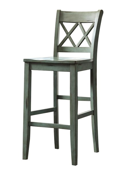 2 Ashley Furniture Mestler Tall Barstools D540-130