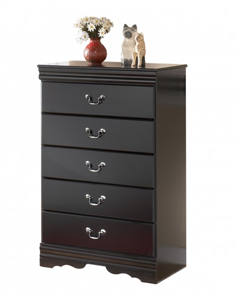 Ashley Furniture Huey Vineyard Chest B128-46