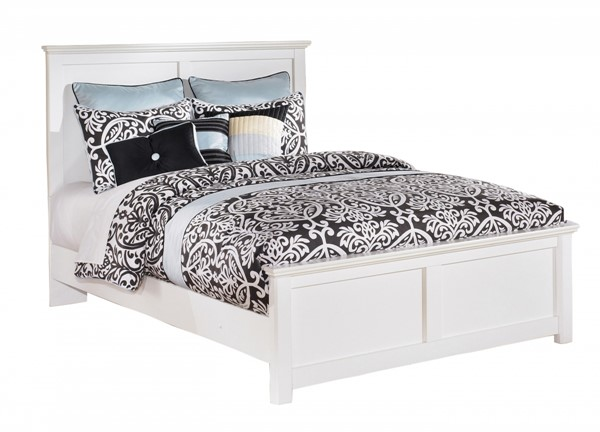 Bostwick Shoals Queen Panel Bed Reviews