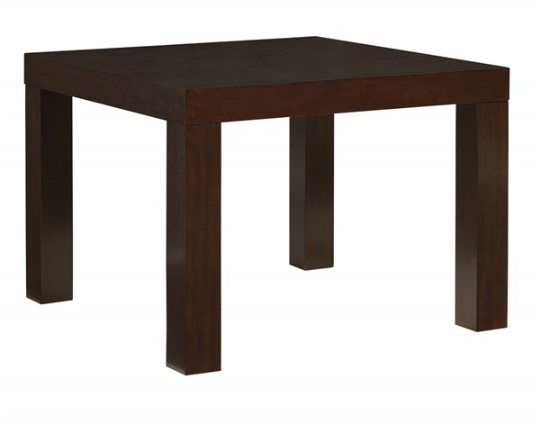 Standard Furniture Couture Elegance 42 Inch Square Dining Table STD-10561