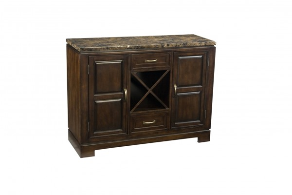Standard Furniture Bella Marbella Top Server STD-16842