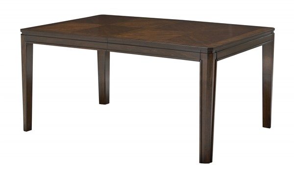 Avion Transitional Cherry Wood 18 Inch Leaf Table STD-17821