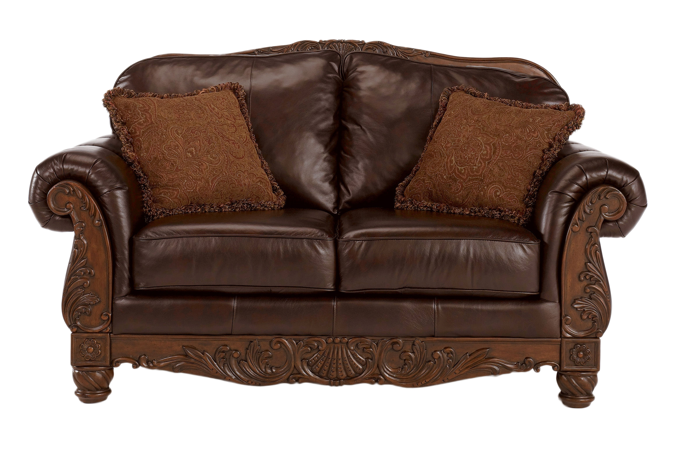 Ashley Furniture North Shore Loveseat The Classy Home