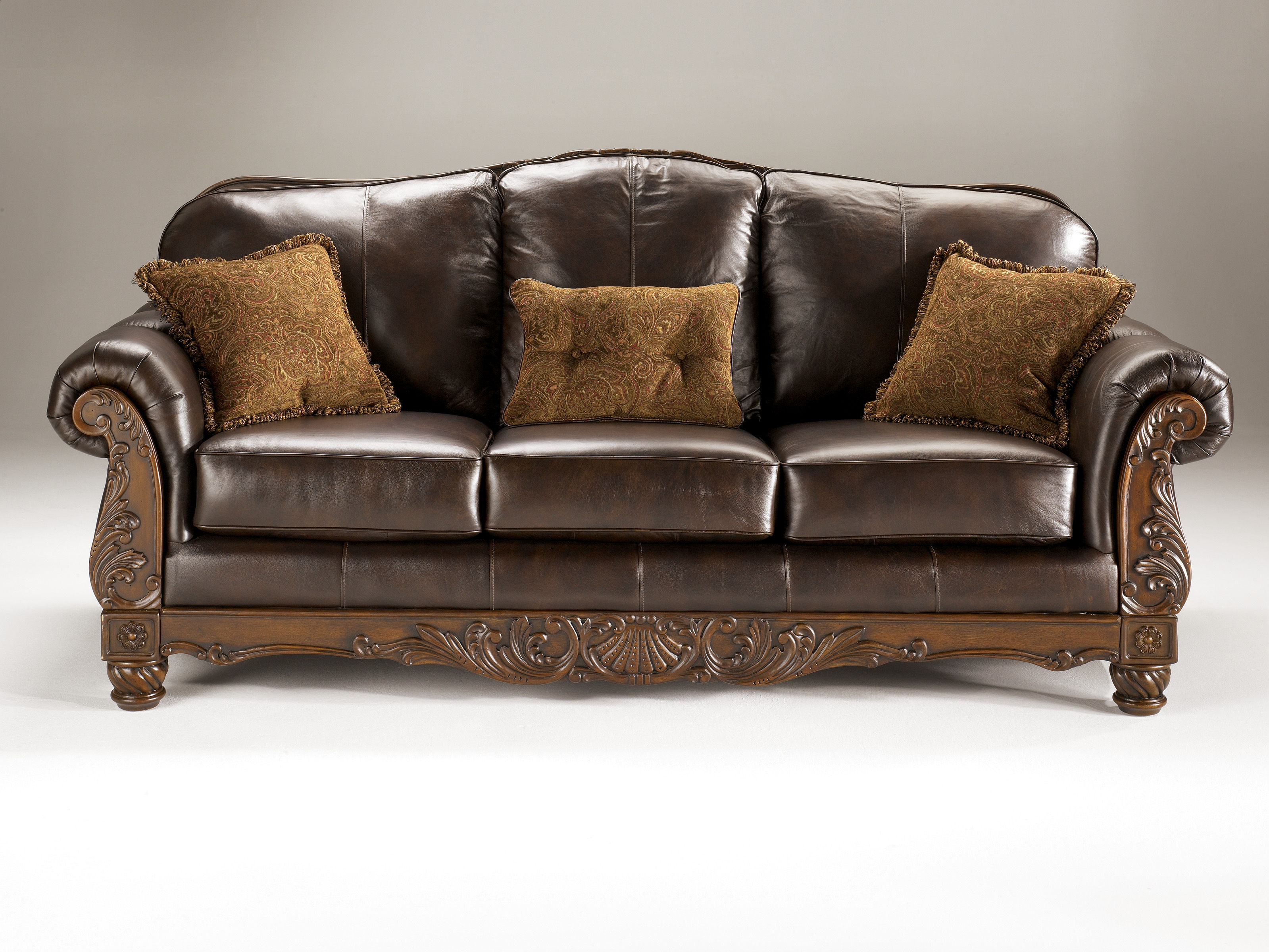 Ashley Furniture North Shore Sofa The Classy Home