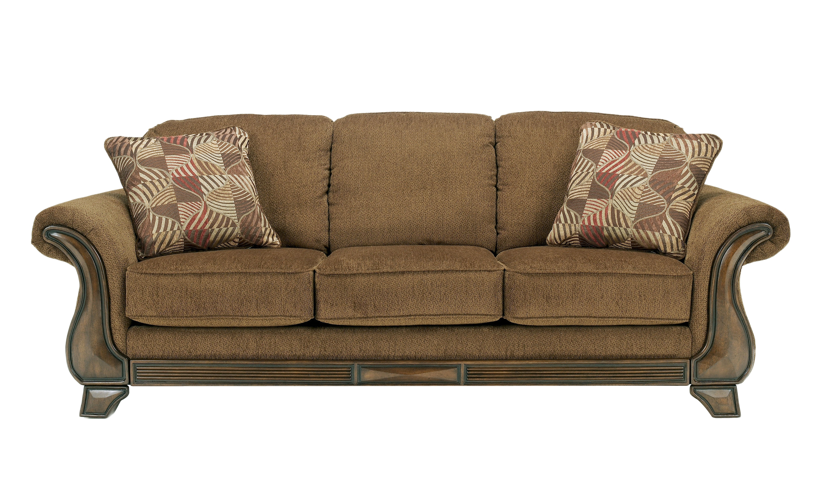 Ashley Furniture Montgomery Traditional Sofa The Classy Home