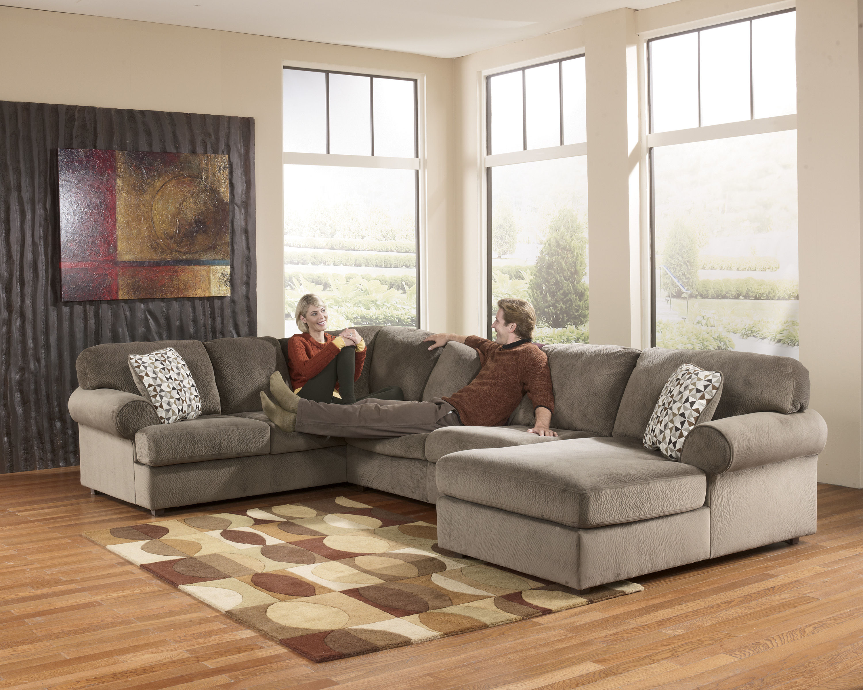 Chaise Sofa Furniture Village Thesecretconsul Com