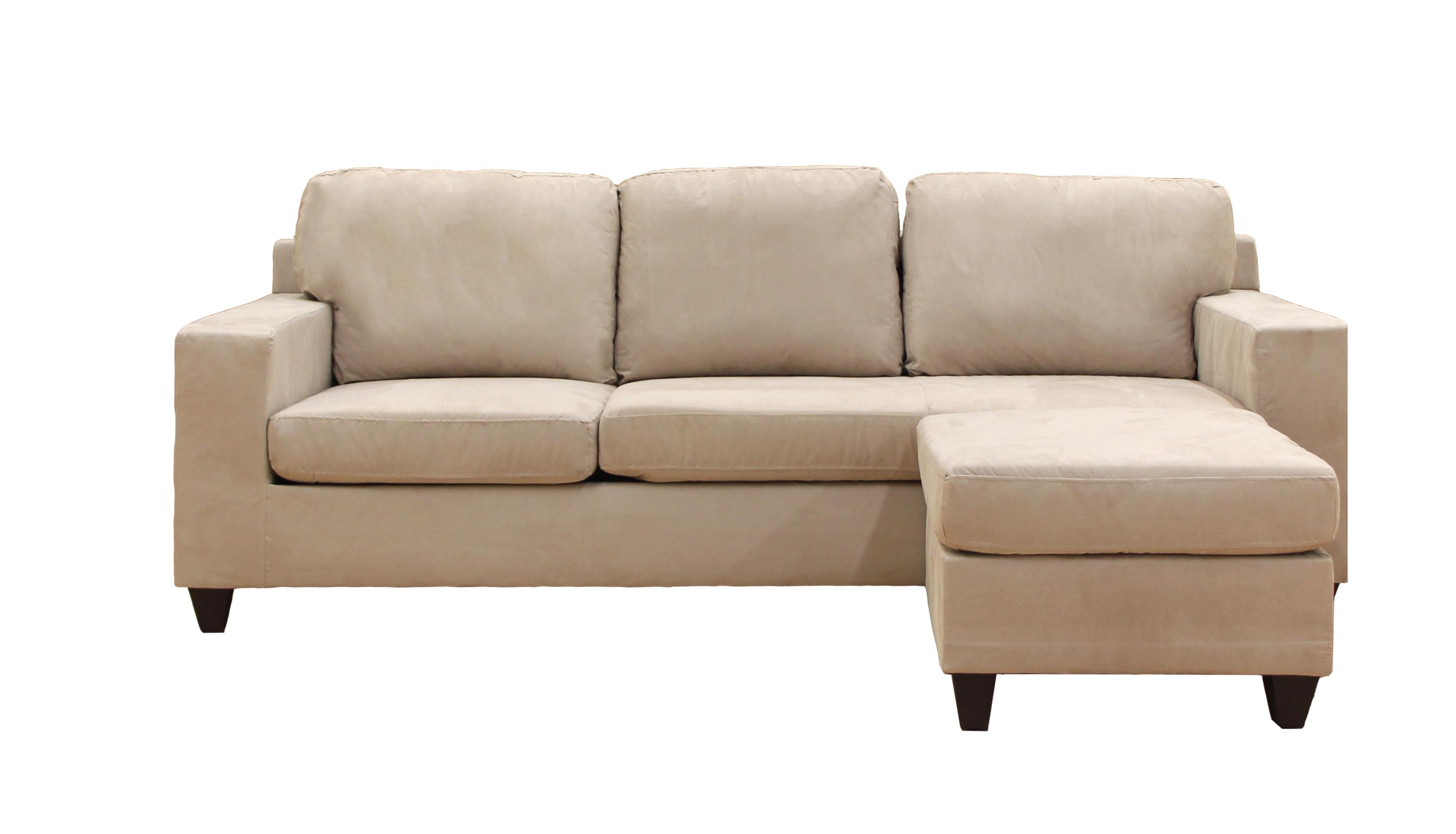 Vogue Reversible Chaise Sectional Coffee Tables Ideas