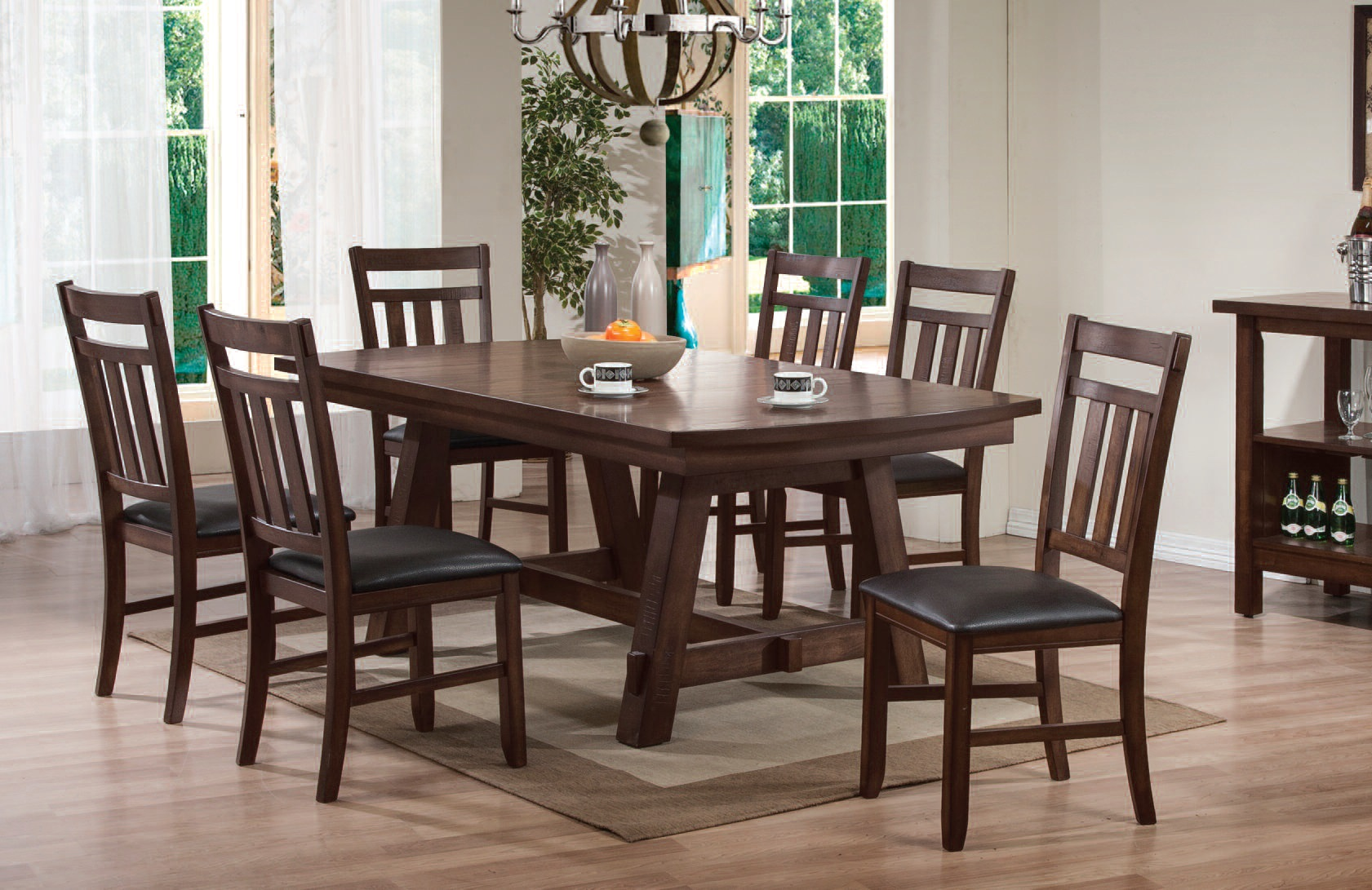 Deals on dining room sets 28 images weekly furniture for Dining room furniture specials