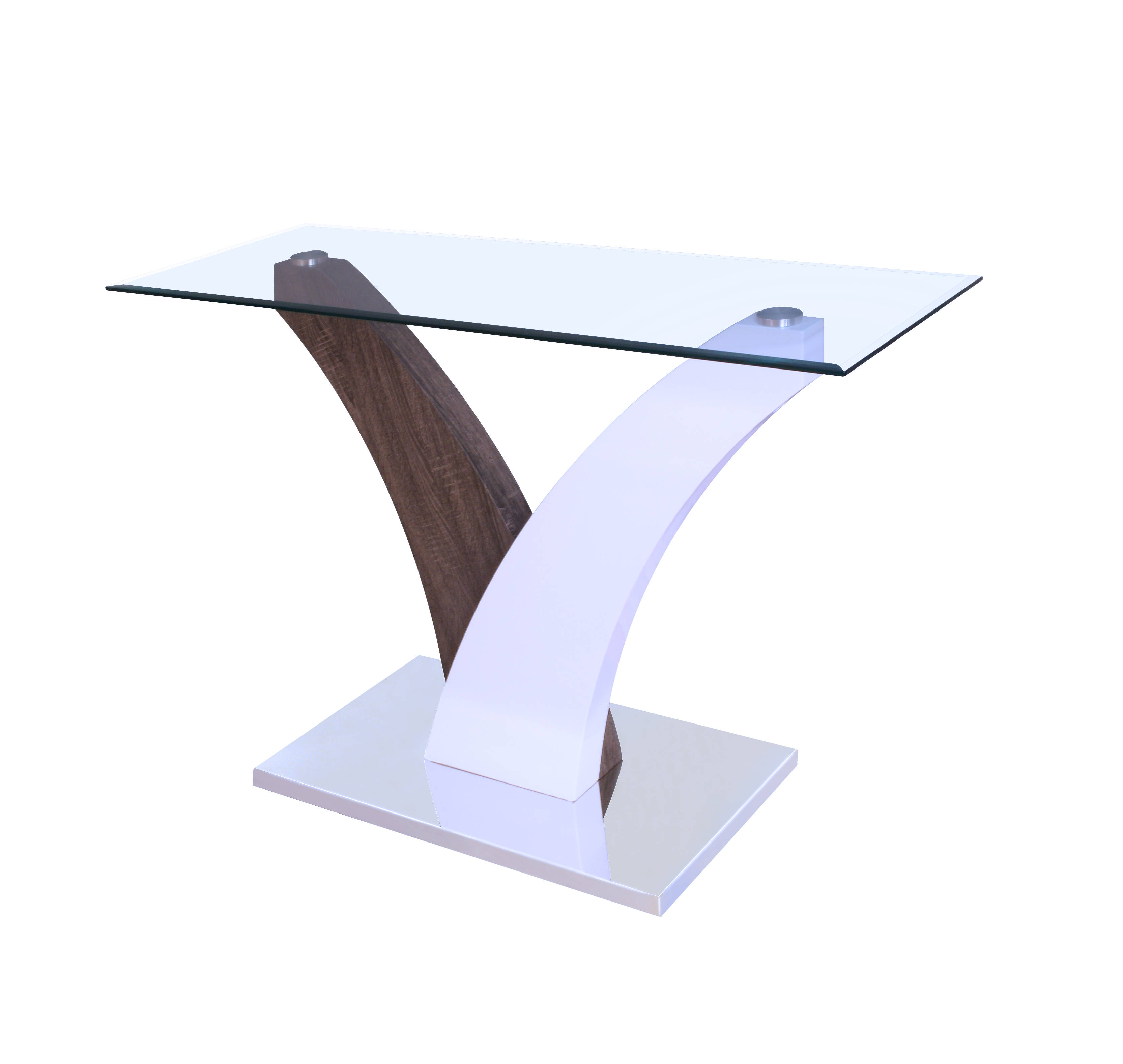 Acme Furniture Forest Sofa Table The Classy Home