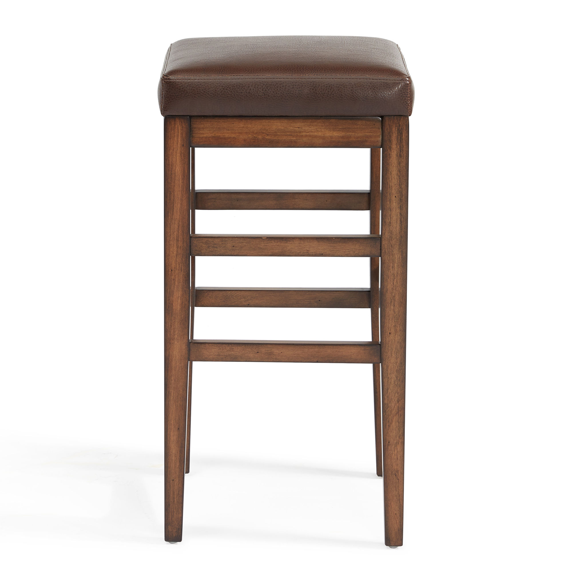 b87d567105b Armen Living Sonata Kahlua 26 Inch Counter Stool