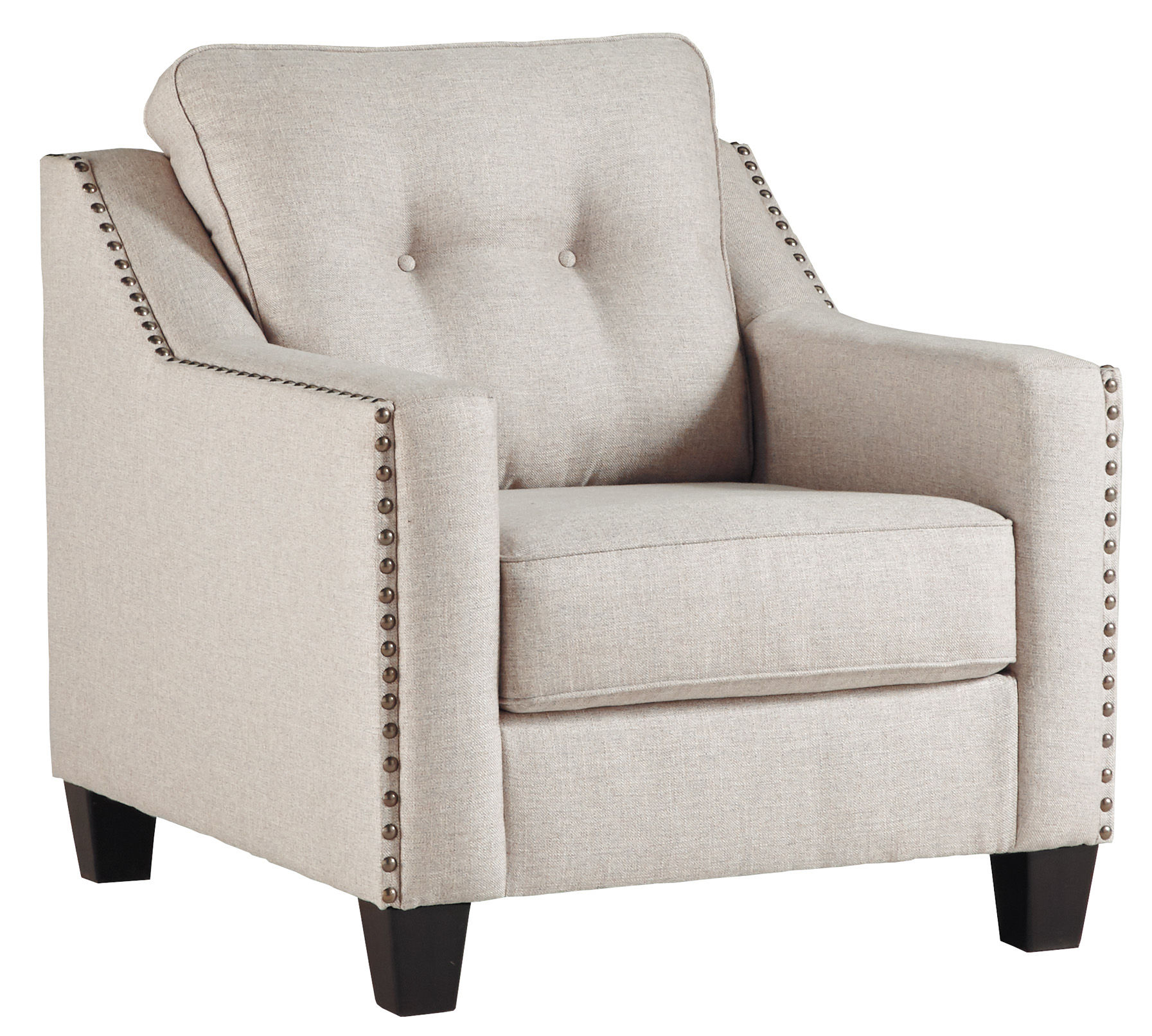 Pleasing Ashley Furniture Marrero Fog Chair The Classy Home Andrewgaddart Wooden Chair Designs For Living Room Andrewgaddartcom