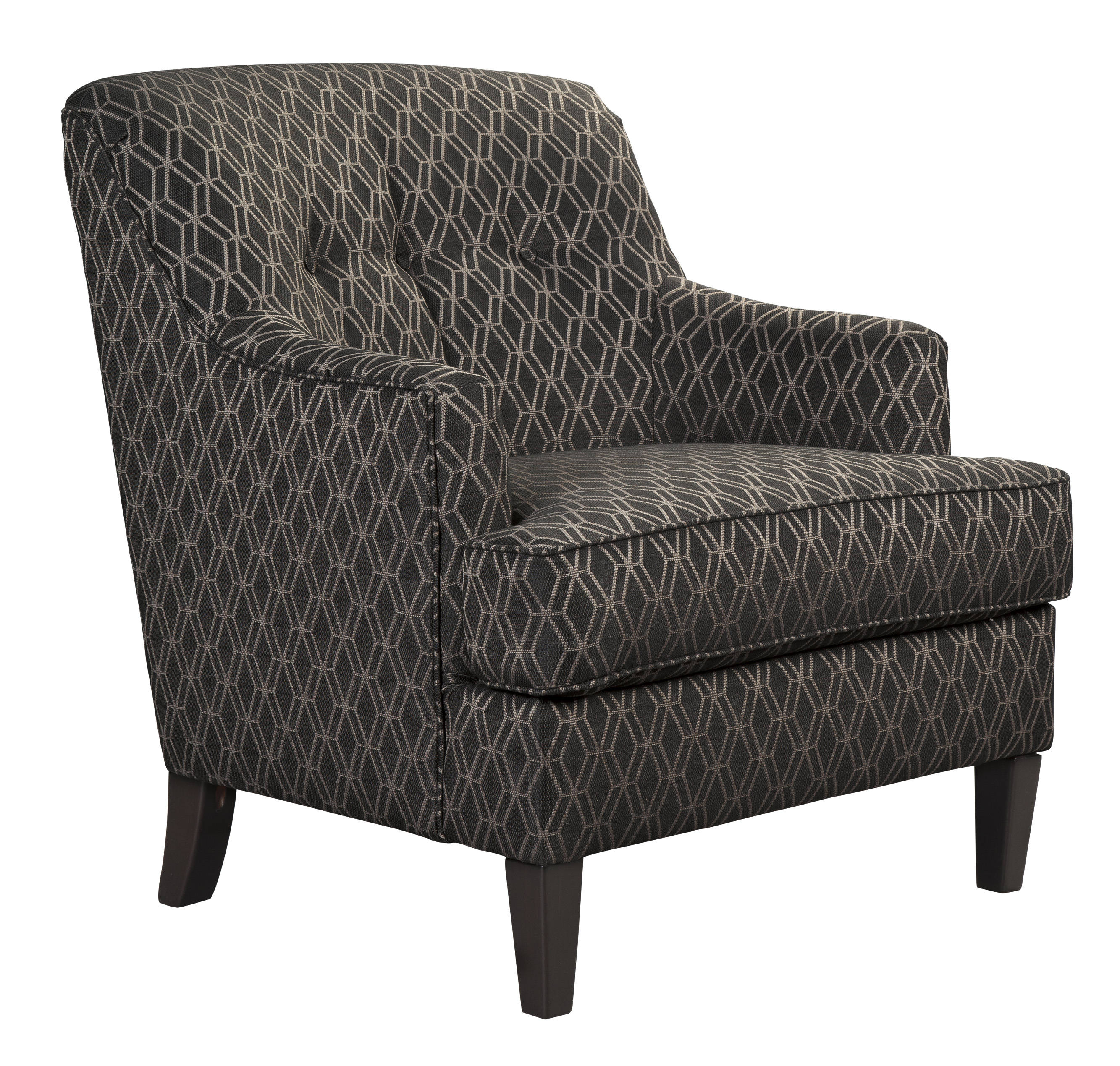 Ashley Furniture Millennium: Ashley Furniture Aquaria Accent Chair