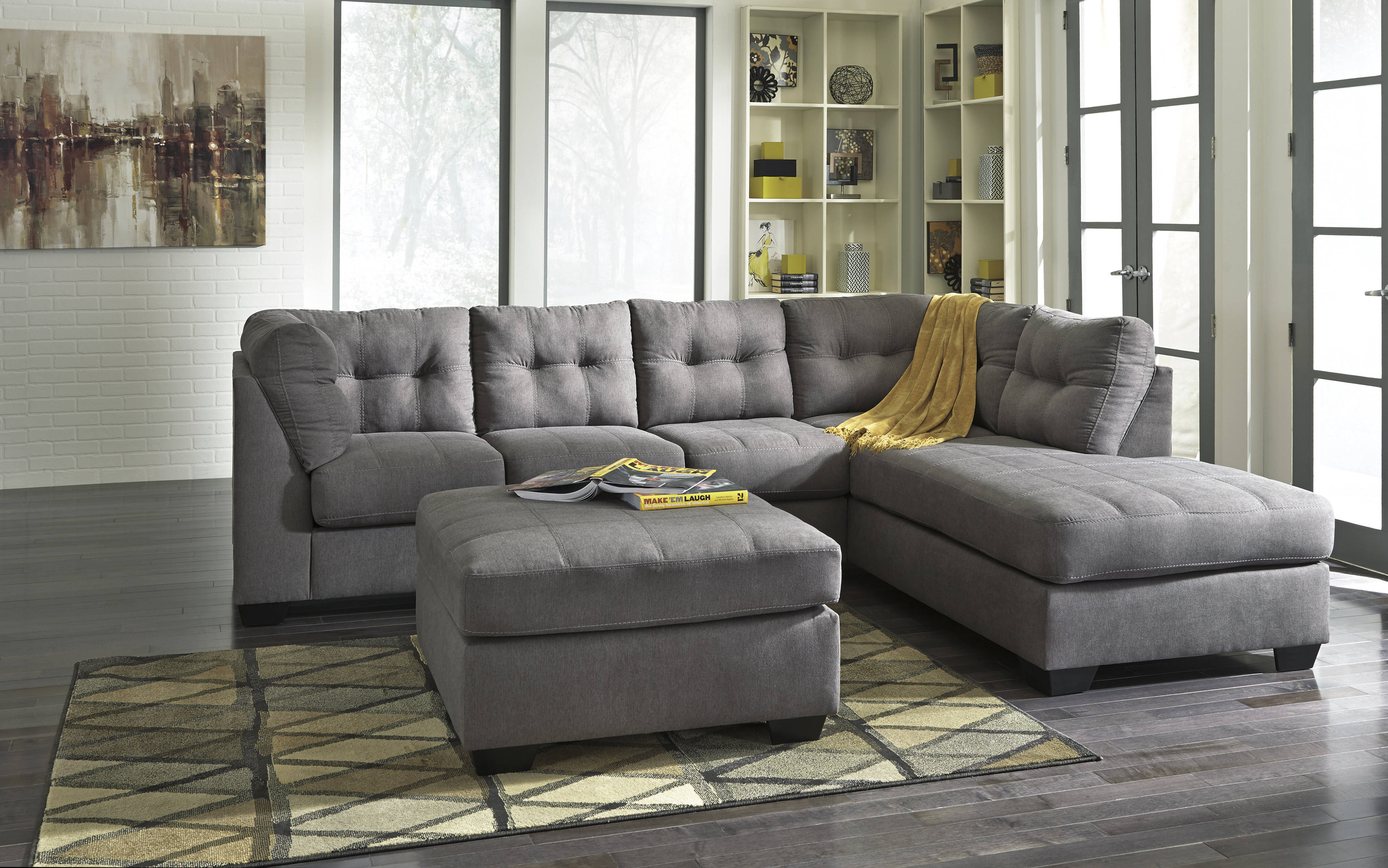 Ashley Furniture Benchcraft Sofa Shapeyourminds Com