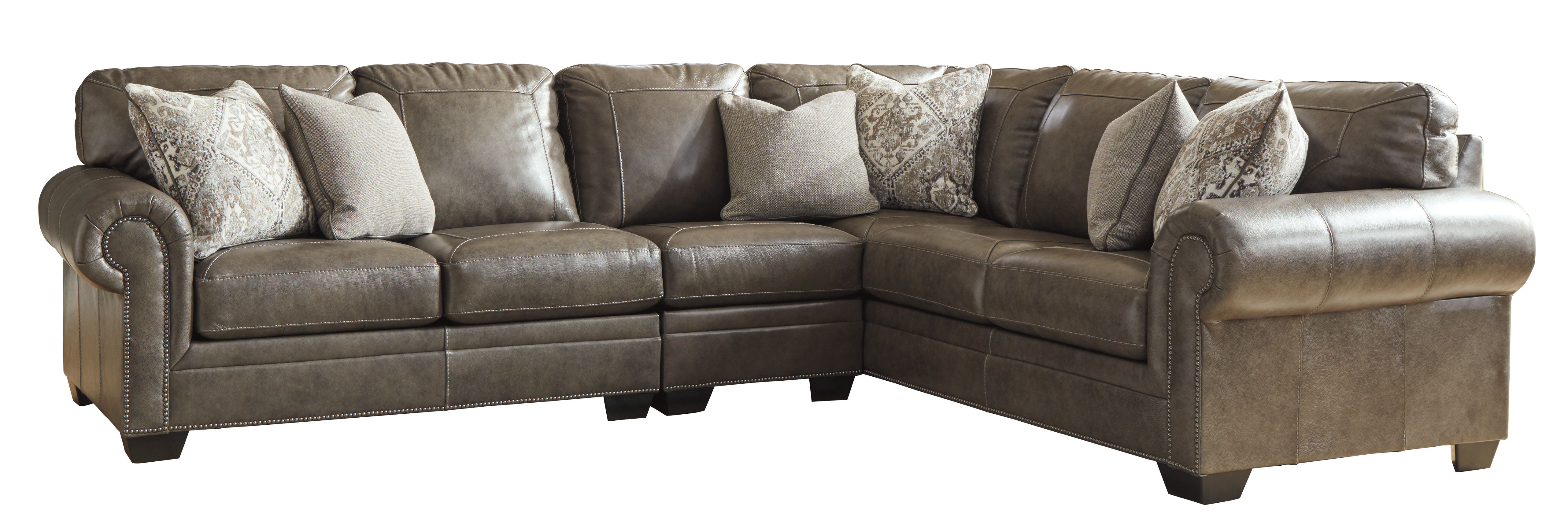 Amazing Ashley Furniture Roleson Quarry Raf Sectional Pdpeps Interior Chair Design Pdpepsorg