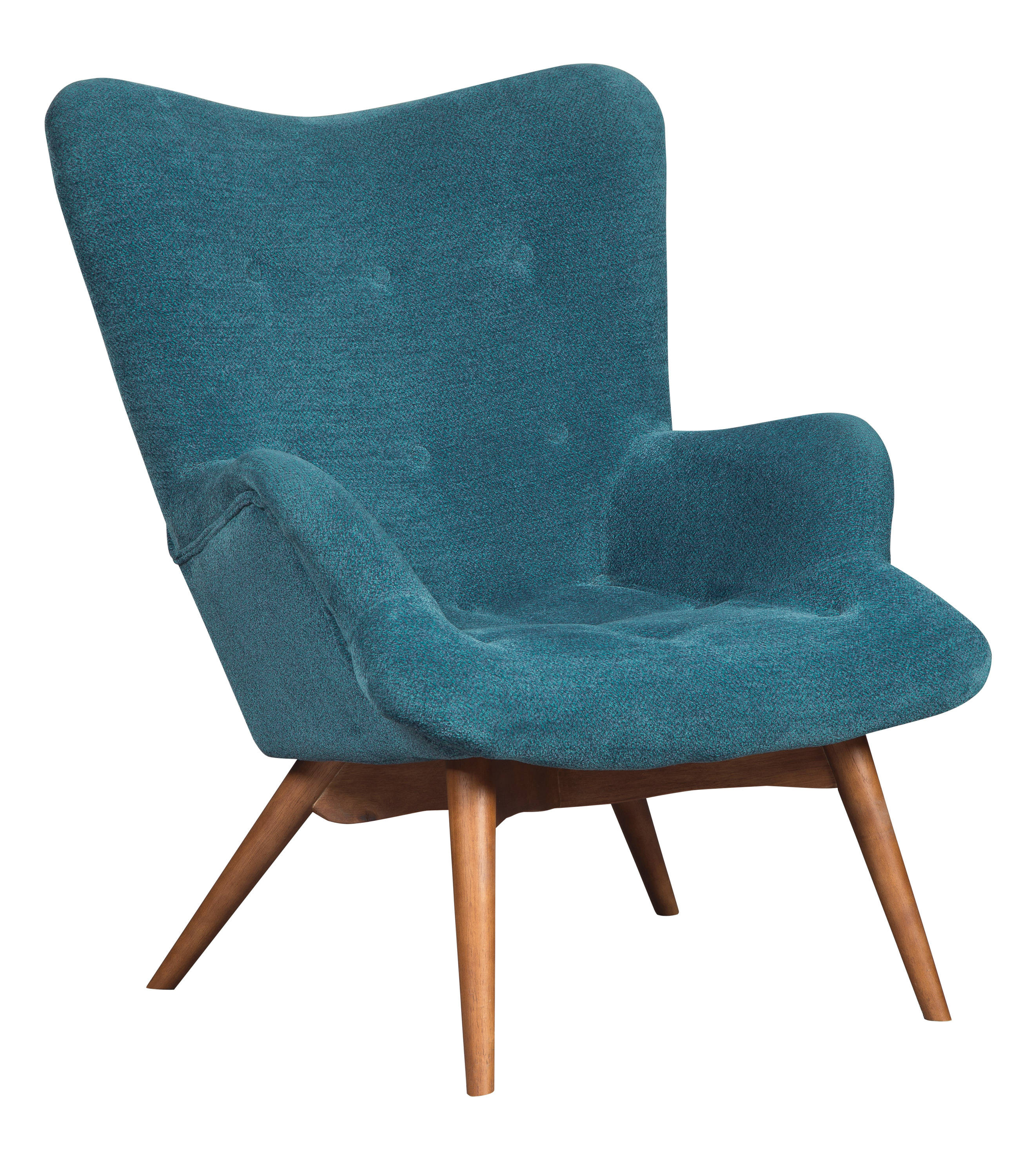 1950s Accent Chairs.Ashley Furniture Pelsor Turquoise Accent Chair The Classy Home