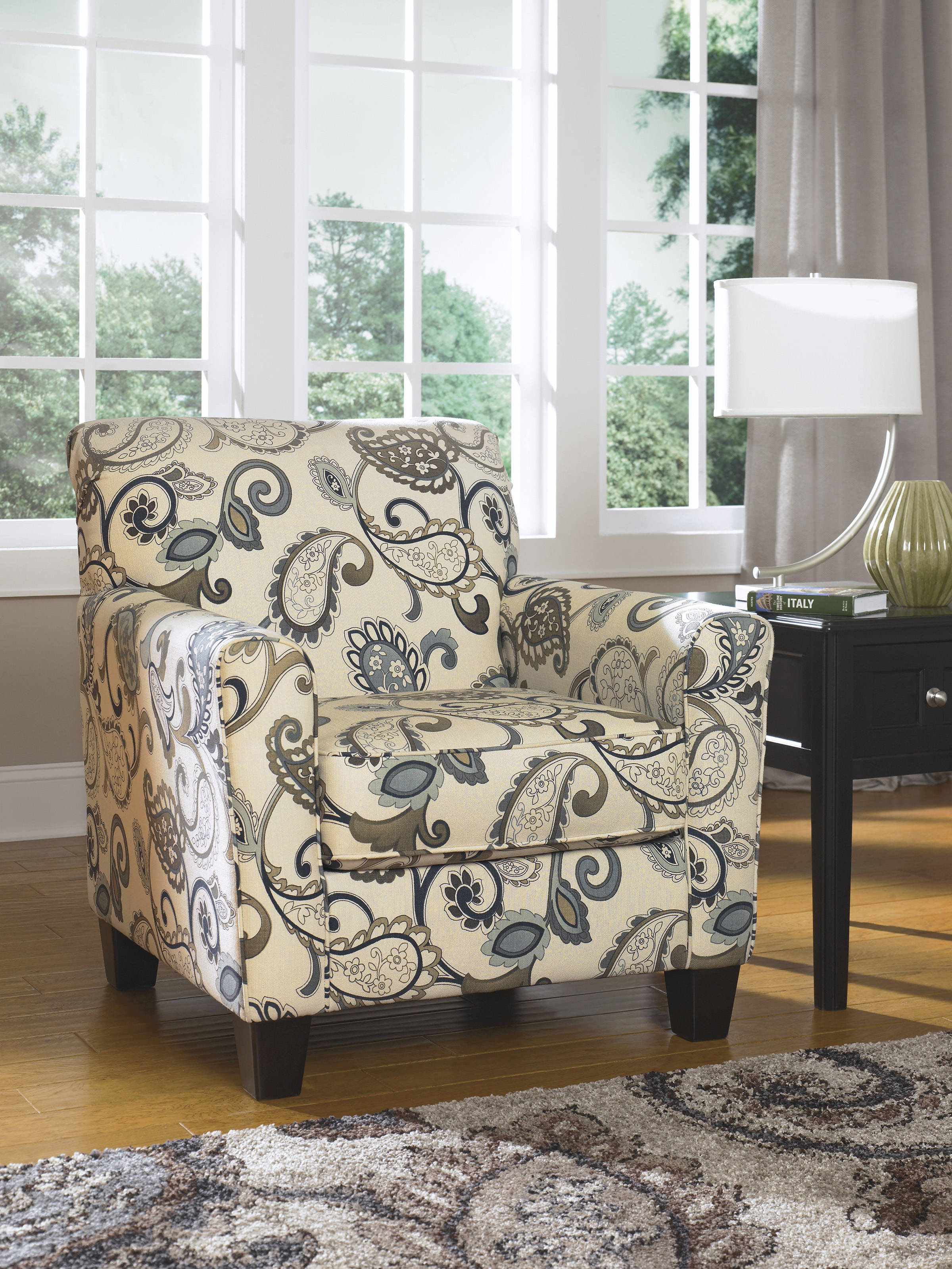 Yvette Chair Modern House