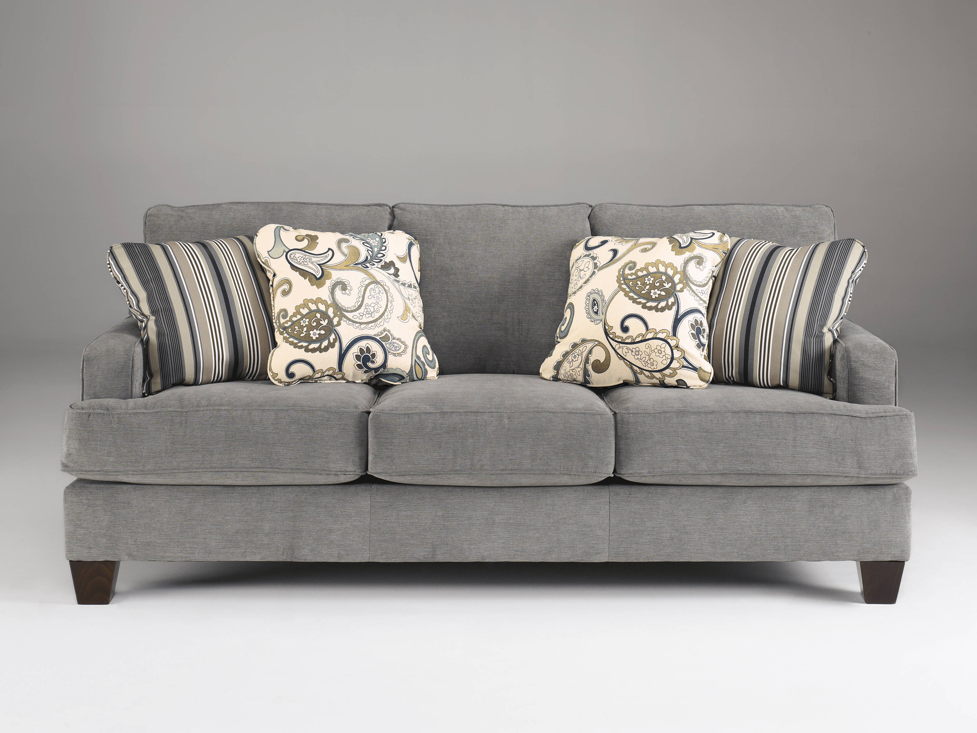 Ashley Furniture Yvette Sofa The Classy Home
