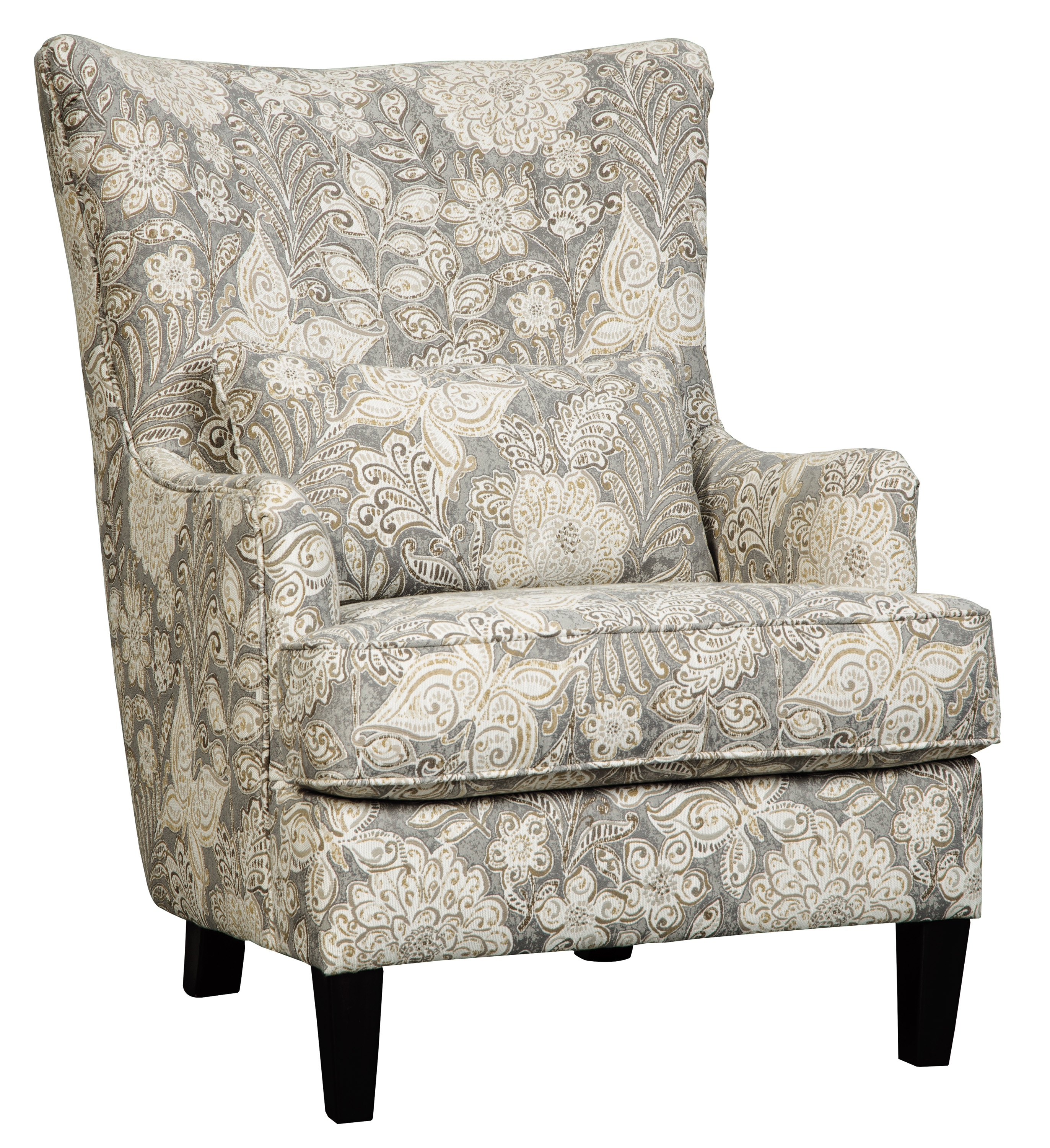 Ashley Furniture Avelynne Ocean Accent Chair Click To Enlarge