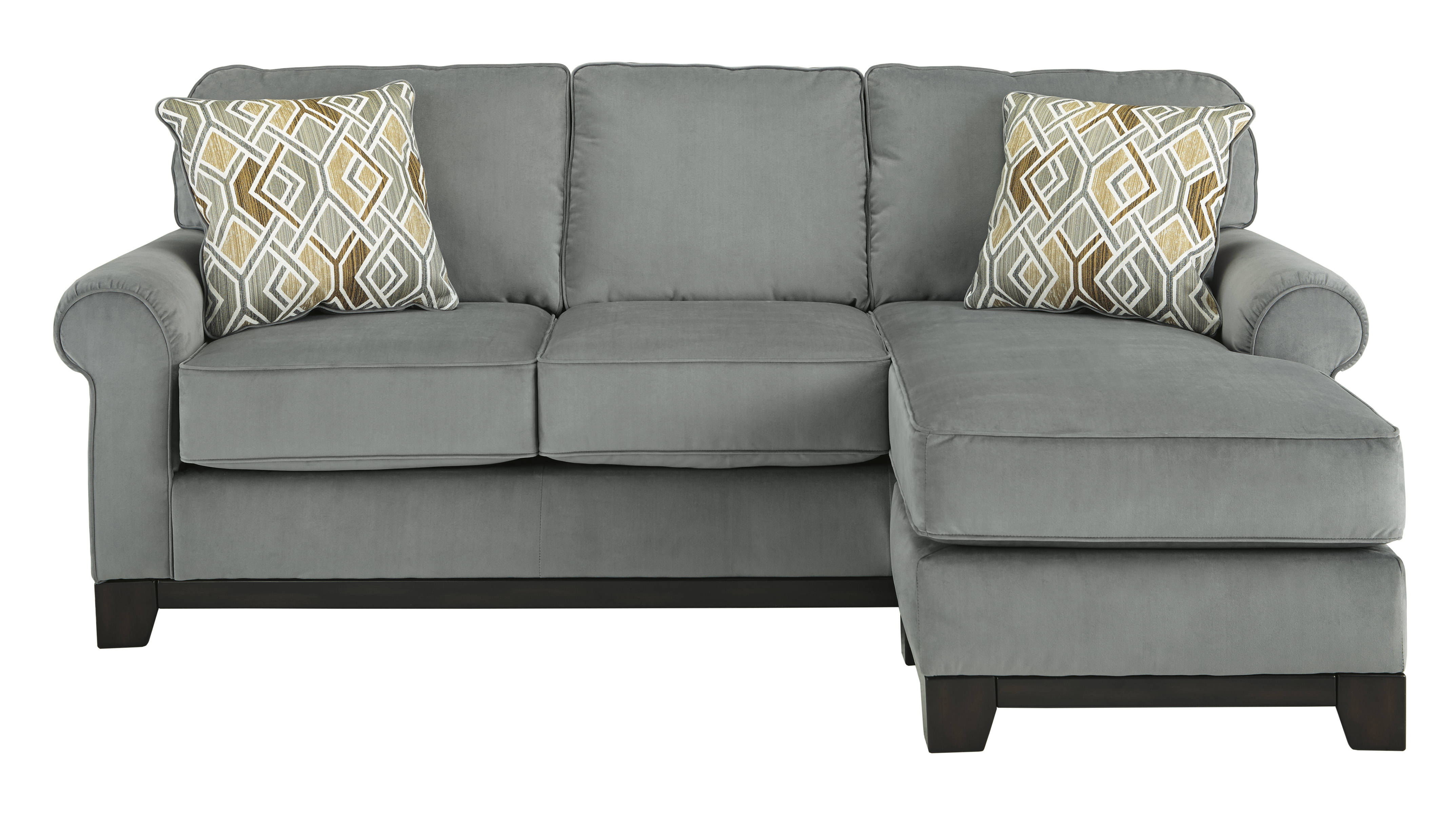 Magnificent Ashley Furniture Benld Marine Sofa Chaise The Classy Home Interior Design Ideas Ghosoteloinfo