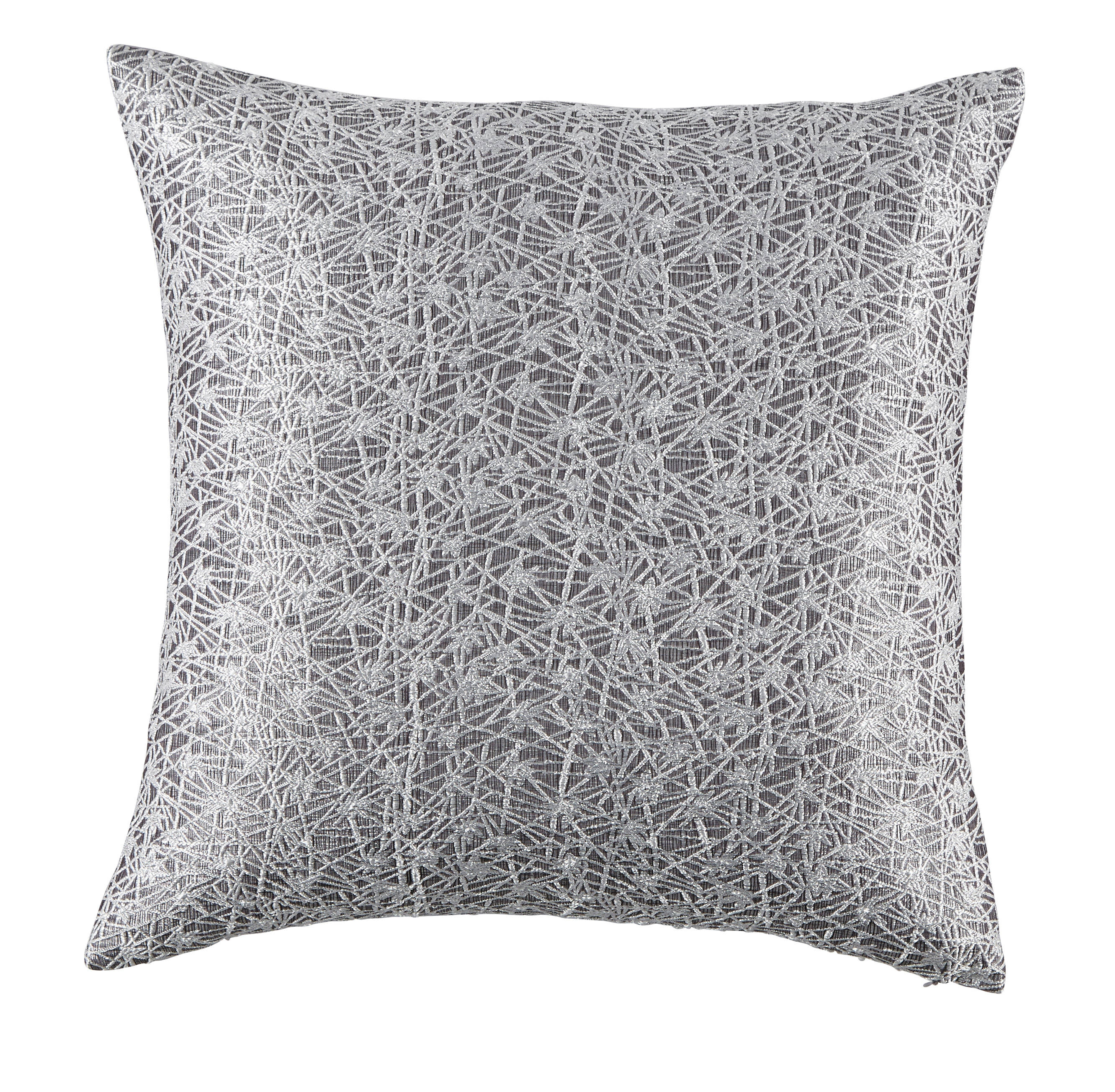 Ashley Furniture Asad Gunsmoke Fabric Pillow Click To Enlarge