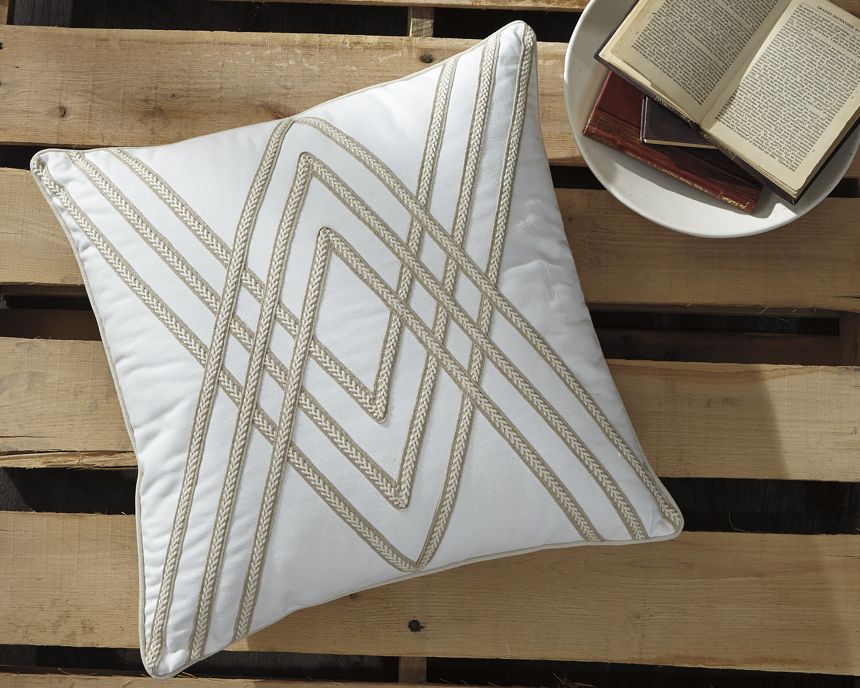 Ashley Furniture Morrill Pillow Cover