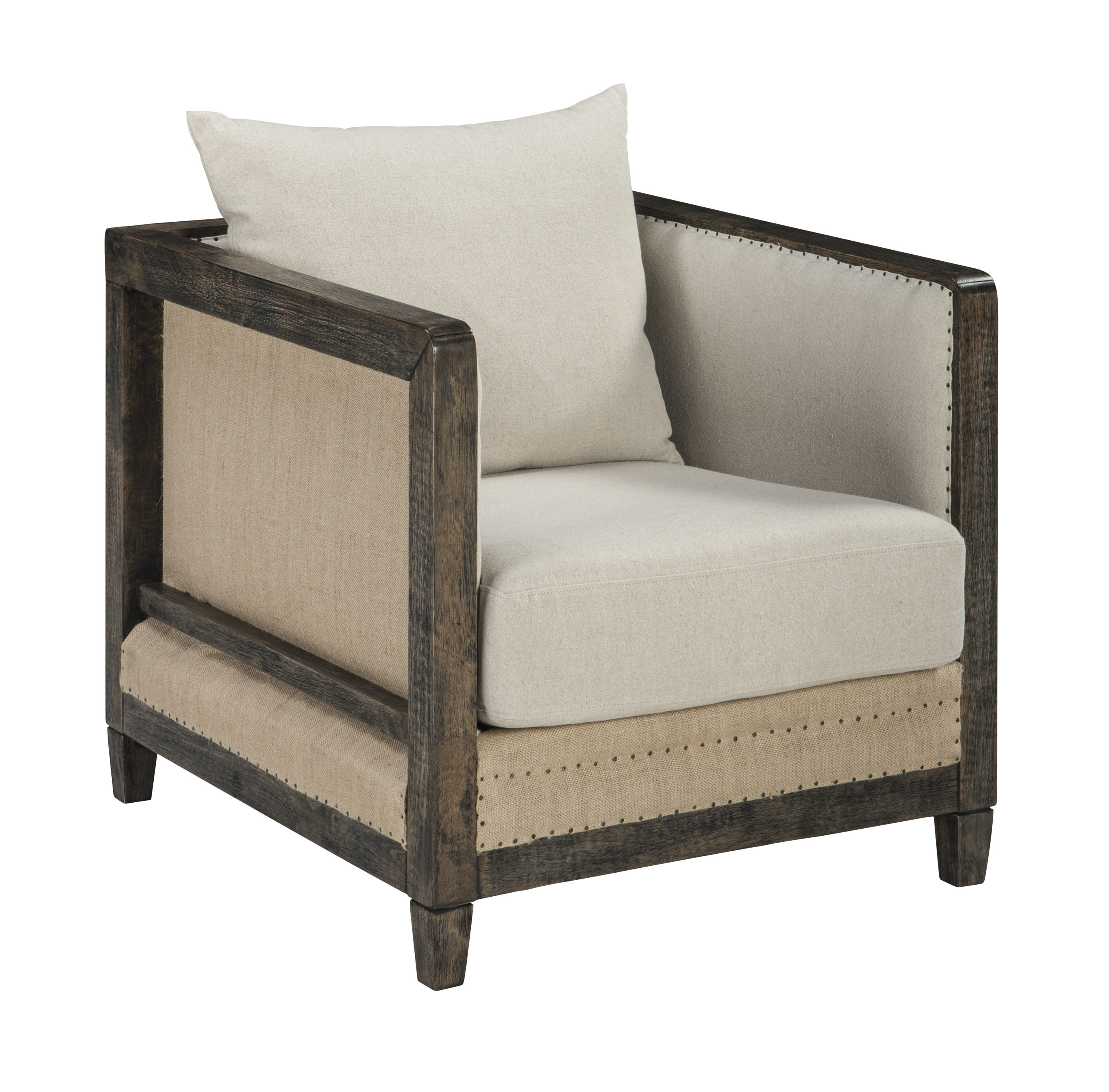 Ashley Furniture Copeland Accent Chair The Classy Home