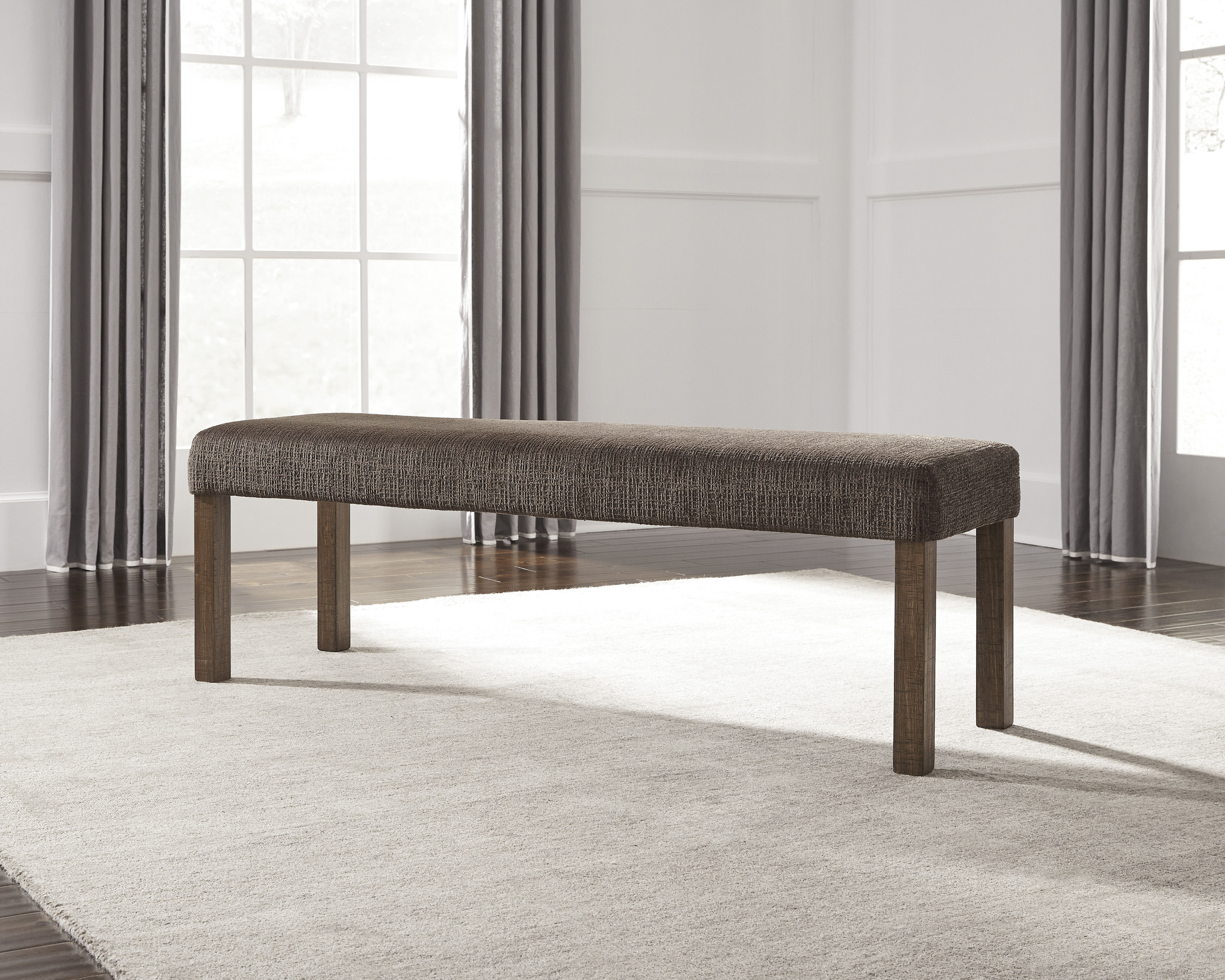 Benches Ashley Furniture Tamilo Dining Room Bench New