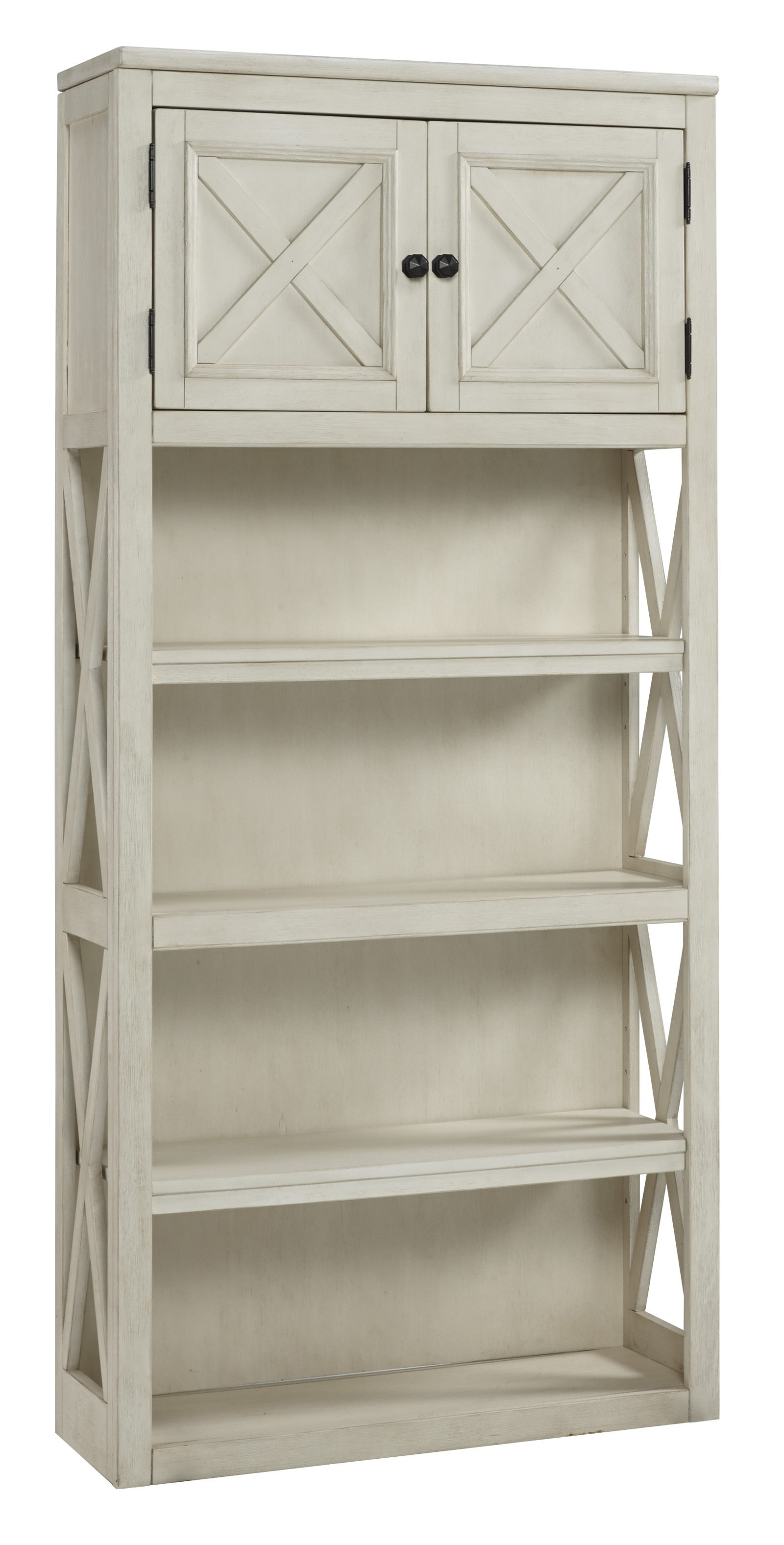 Ashley Furniture Bolanburg Large Bookcase The Classy Home