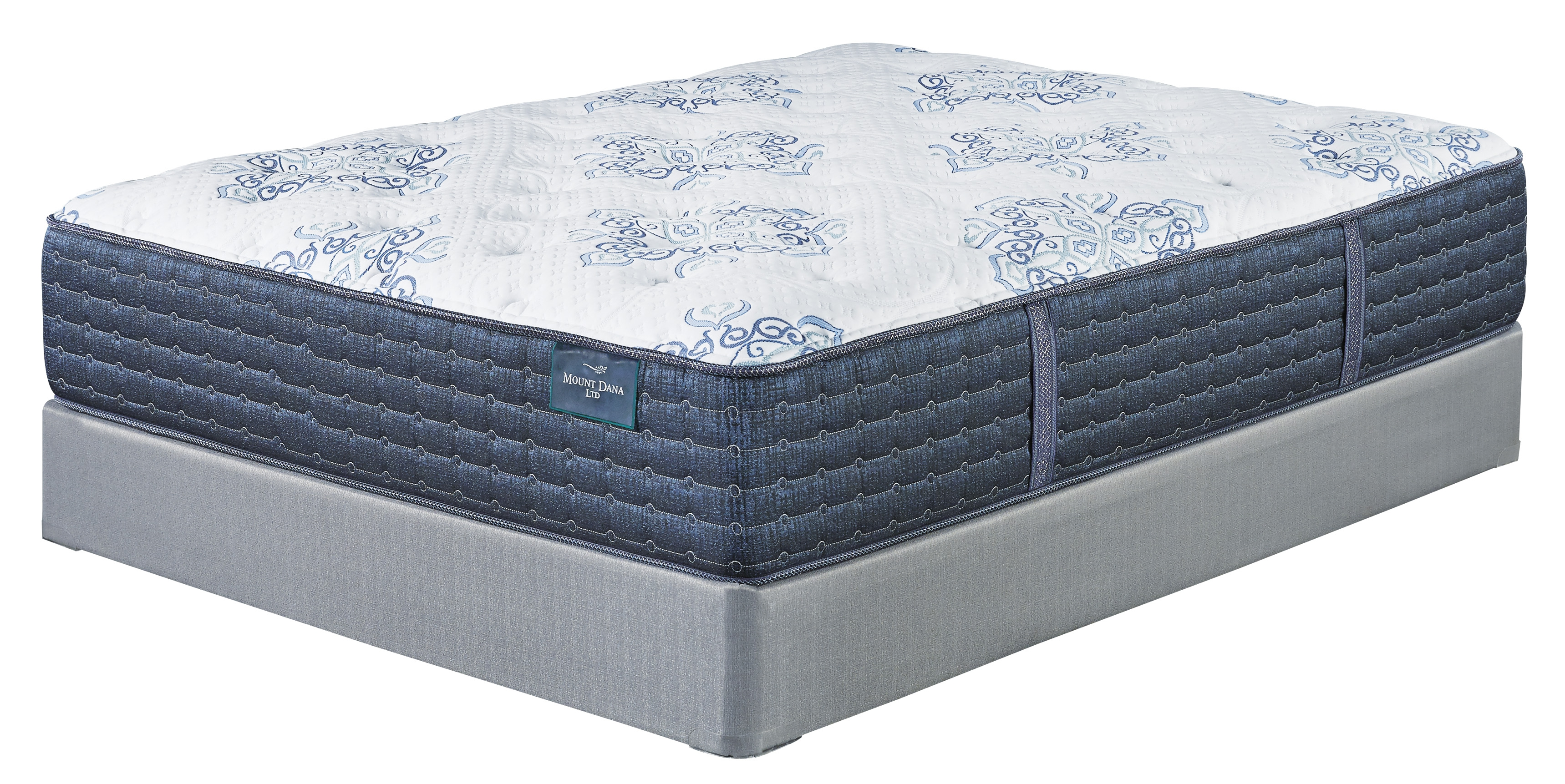 Ashley Furniture Mt Dana Firm Twin Mattress Click To Enlarge