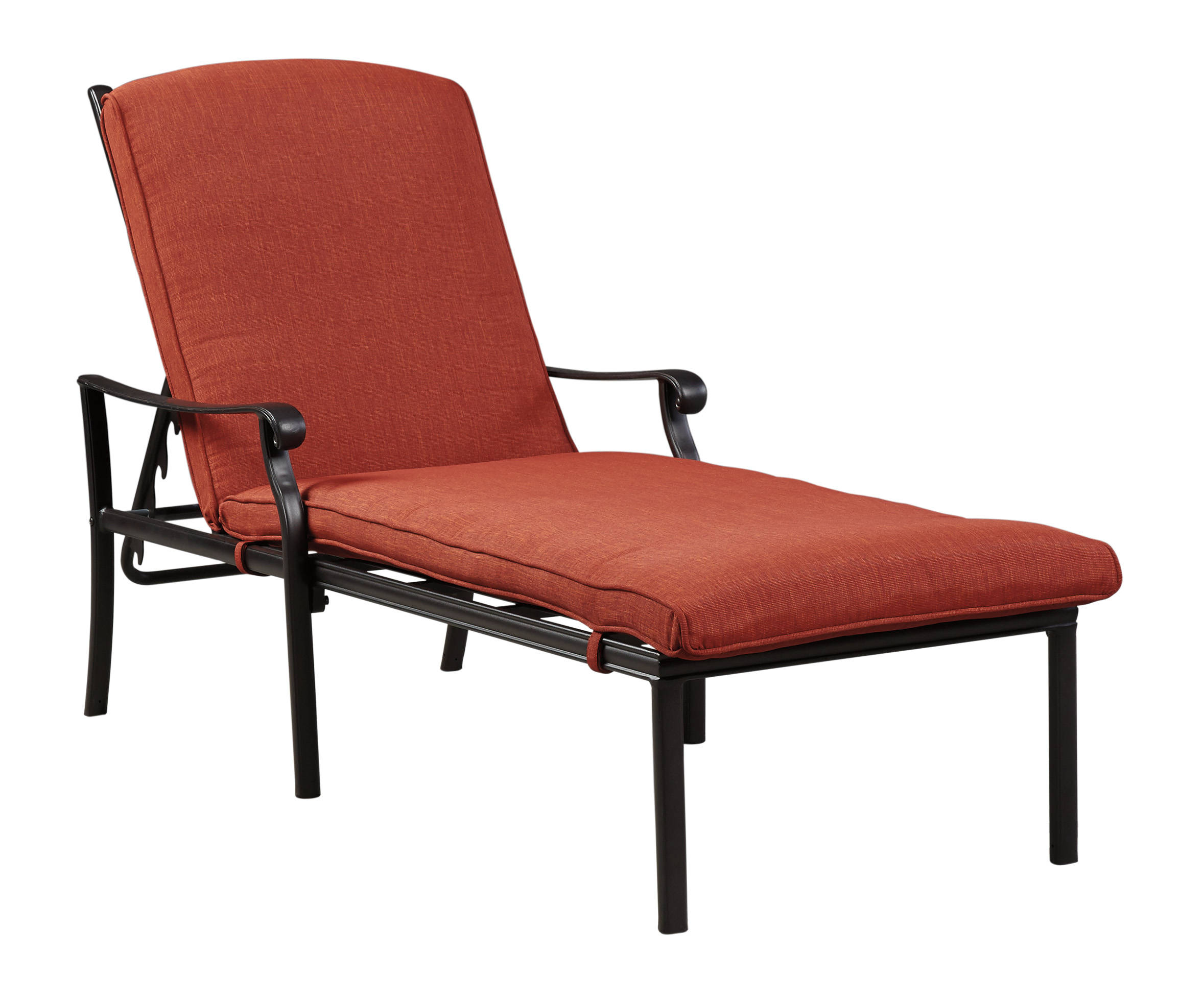 Ashley Furniture Tanglevale Chaise Lounge With Cushion Click To Enlarge