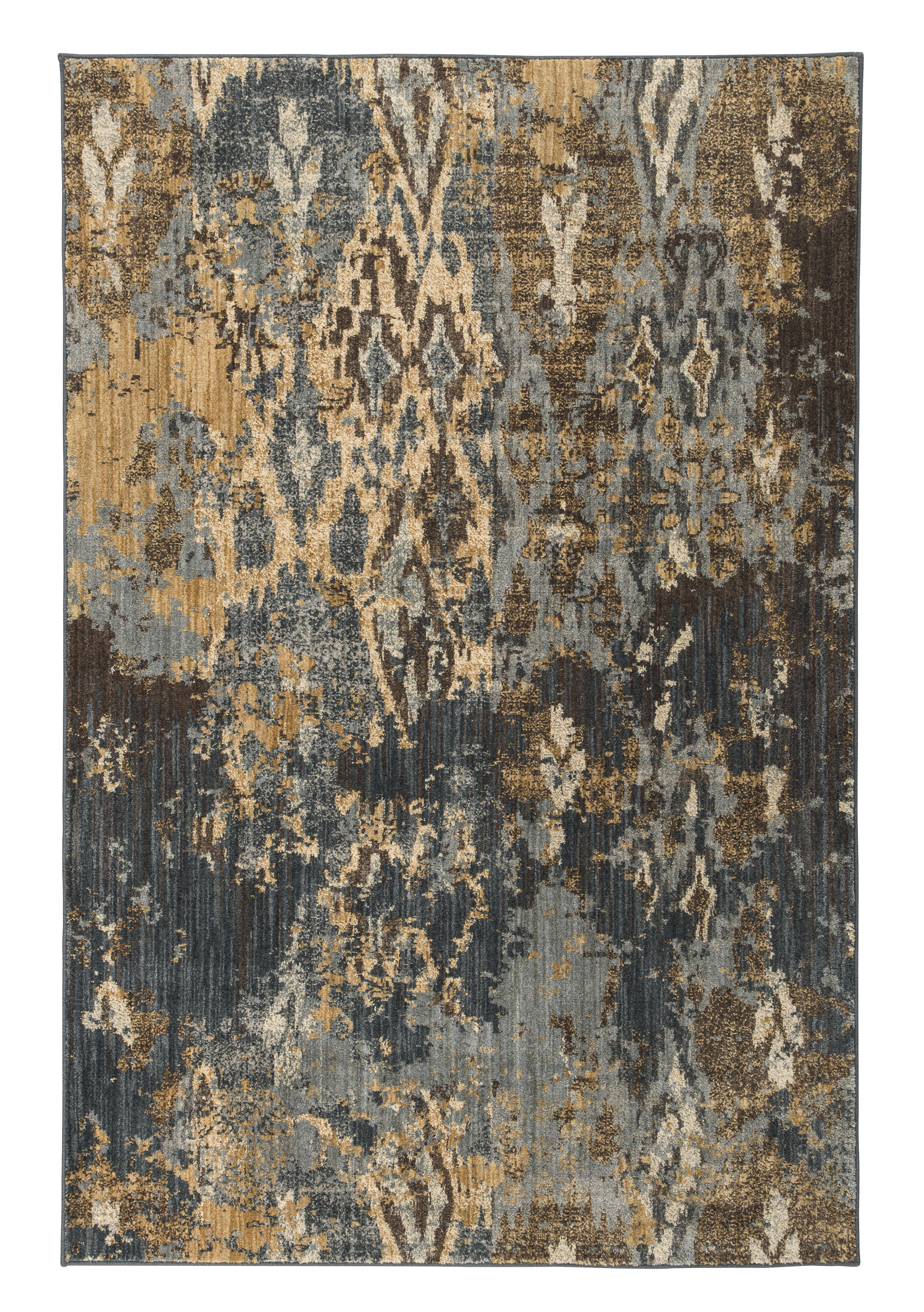 Ashley Furniture Kayson Rugs The Classy Home
