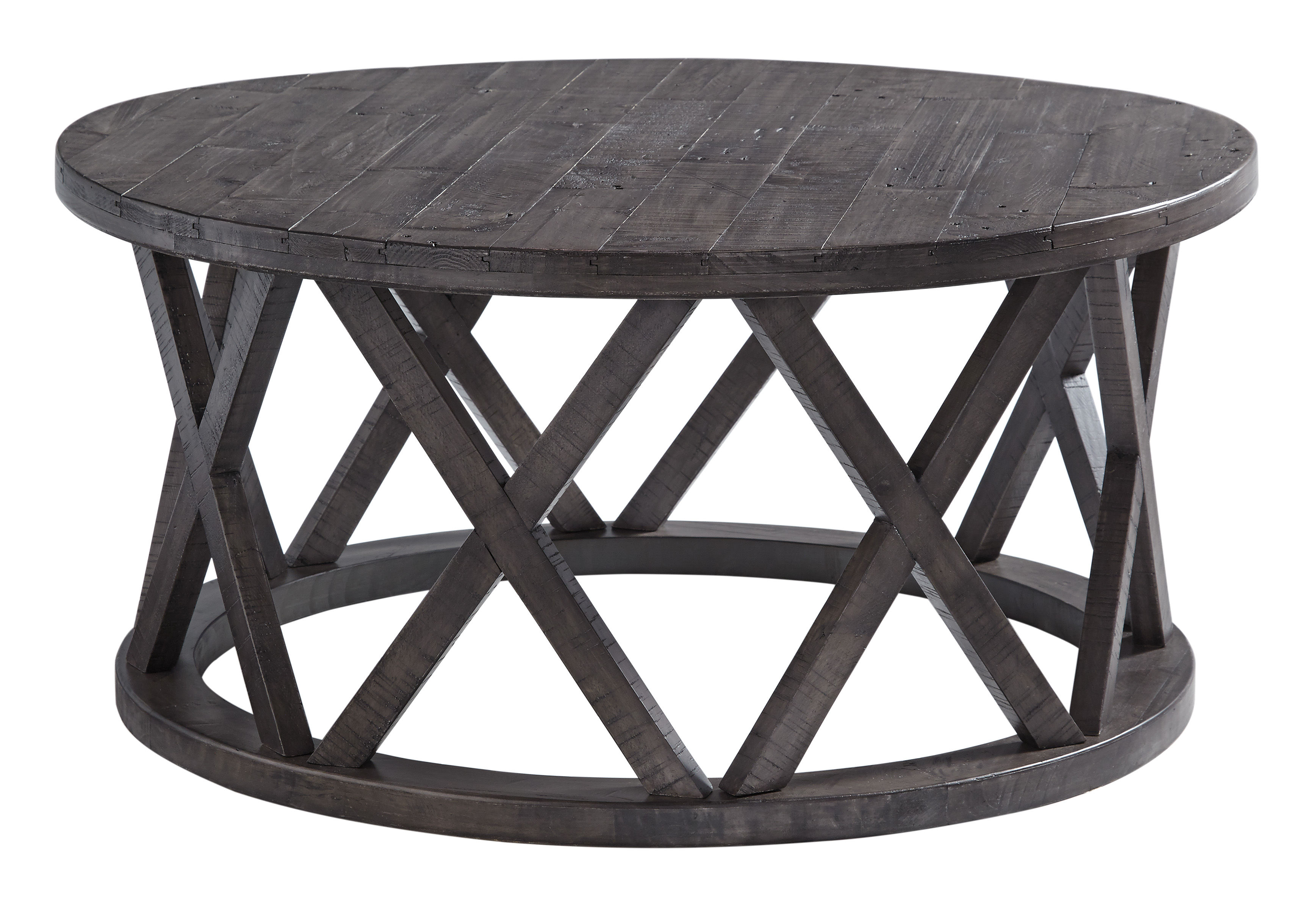 Ashley Furniture Round Coffee Table 5