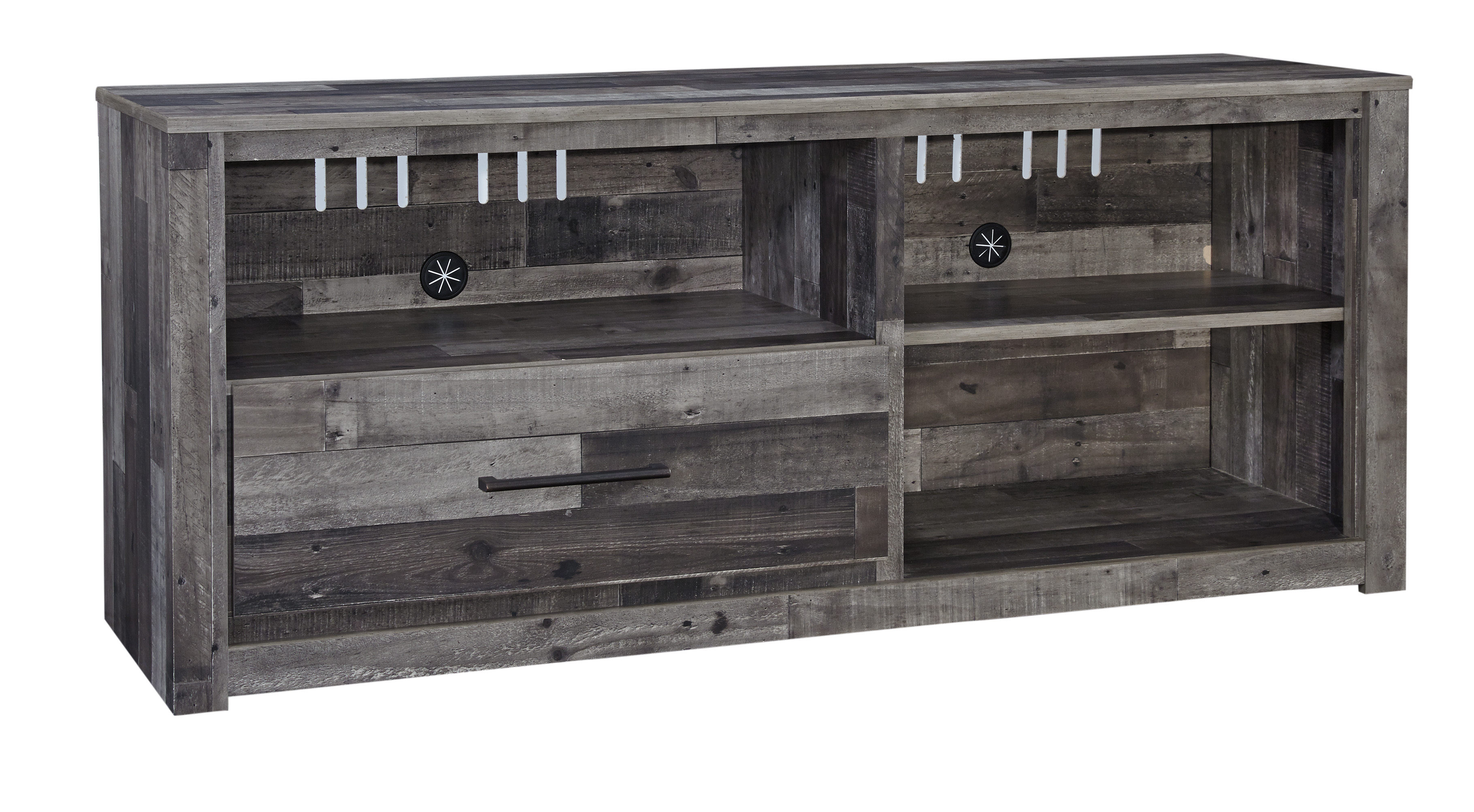 Ashley Furniture Derekson Tv Stand Click To Enlarge