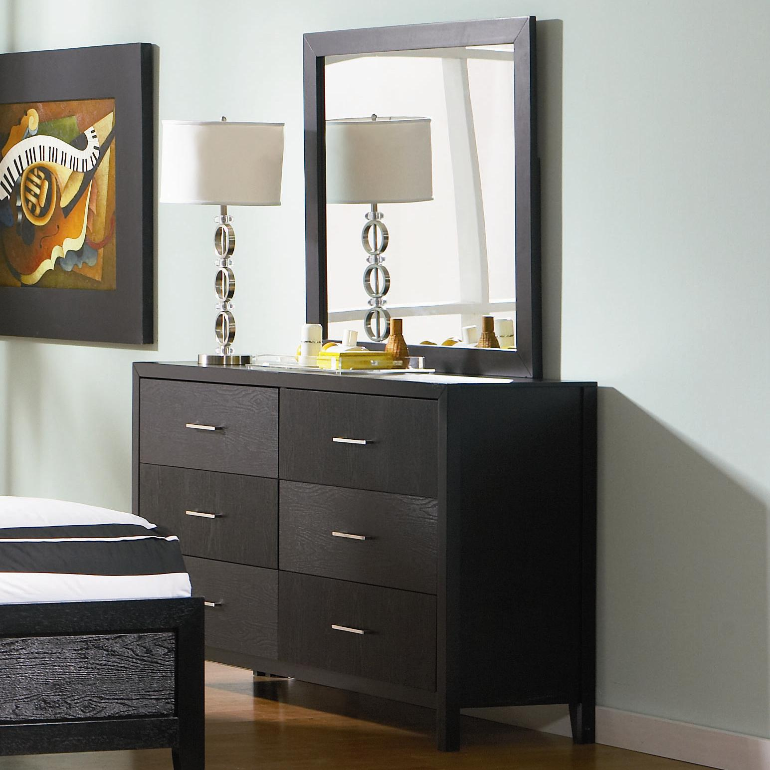 dresser black nightstand spaces alton living pdp