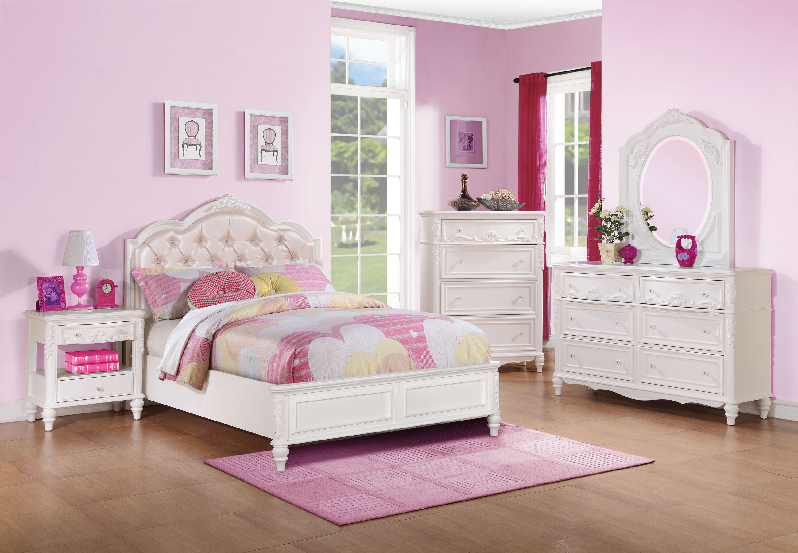 princess twin products sweetheart ahfa youth bed dealer upholstered furniture bedroom samuel lawrence item locator footboard storage with