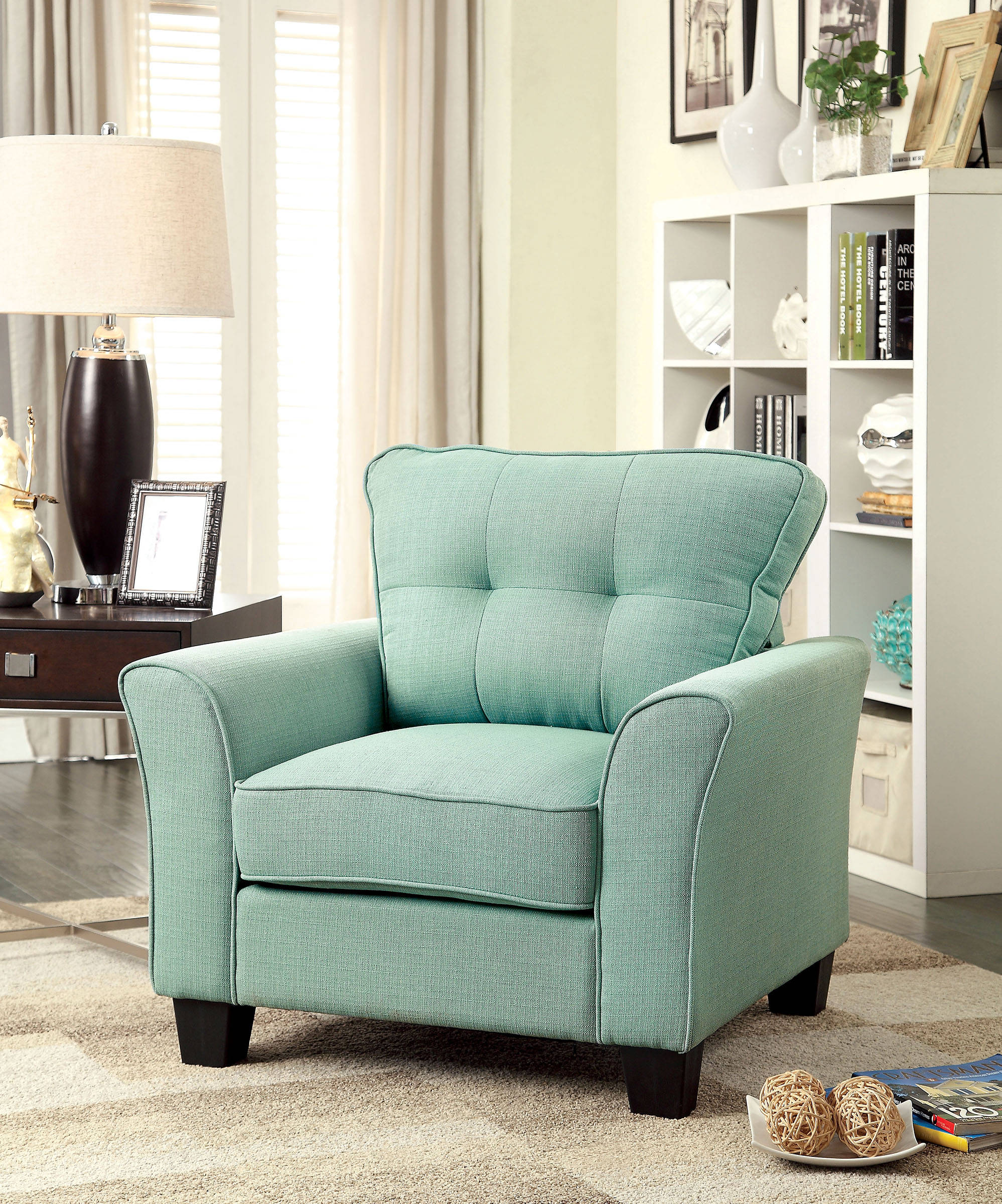Furniture Of America Claire Chair