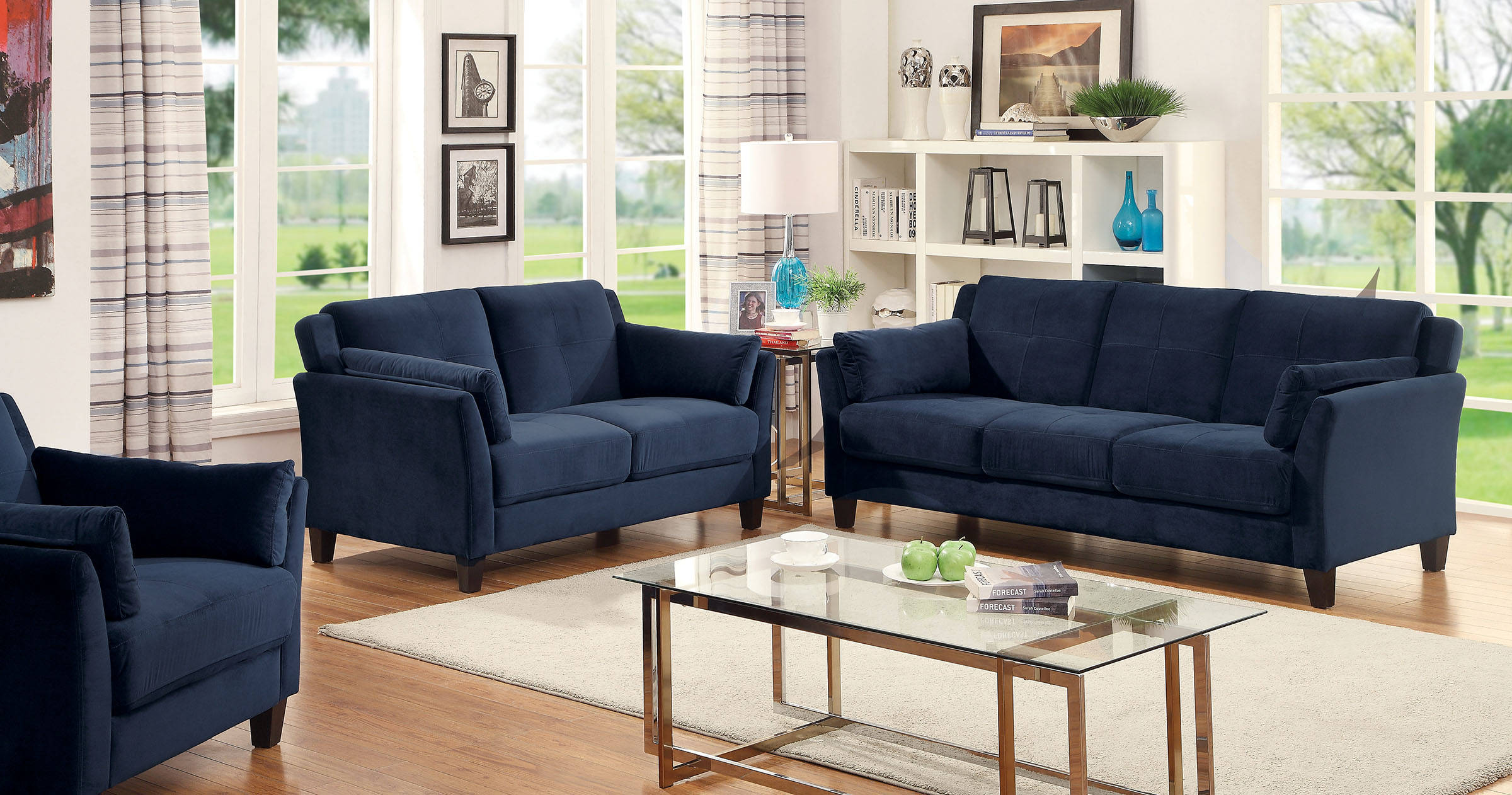 Add Charm Living Room Sets ... Living Room Set Click To Enlarge ...