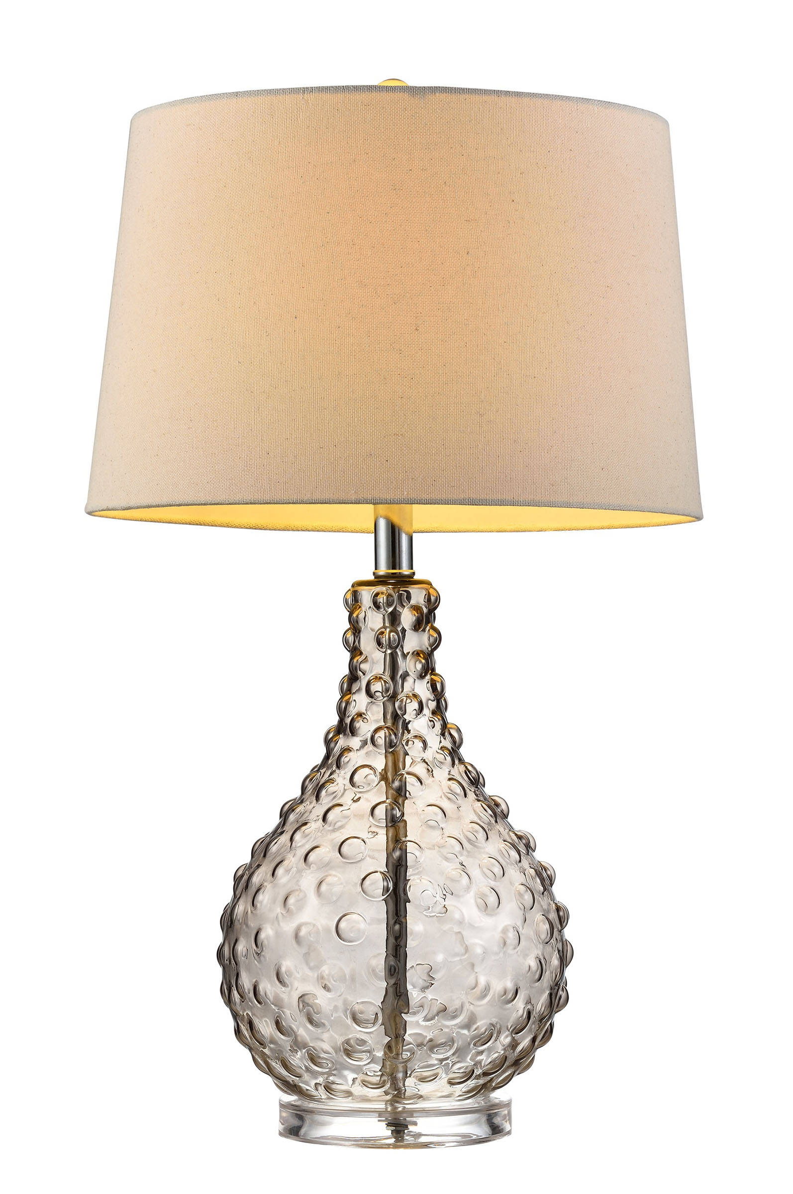 Furniture Of America Gia 27 Inch Table Lamp The Classy Home