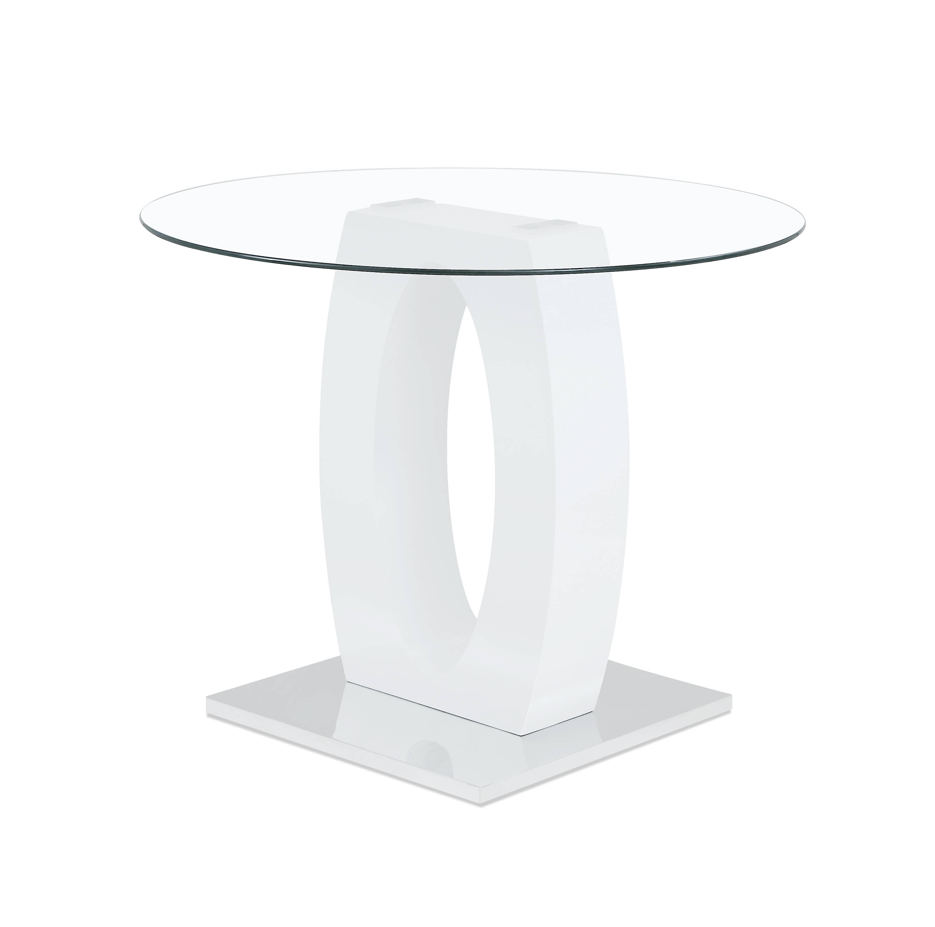 Global Furniture D1660 Bar Table The Cly Home