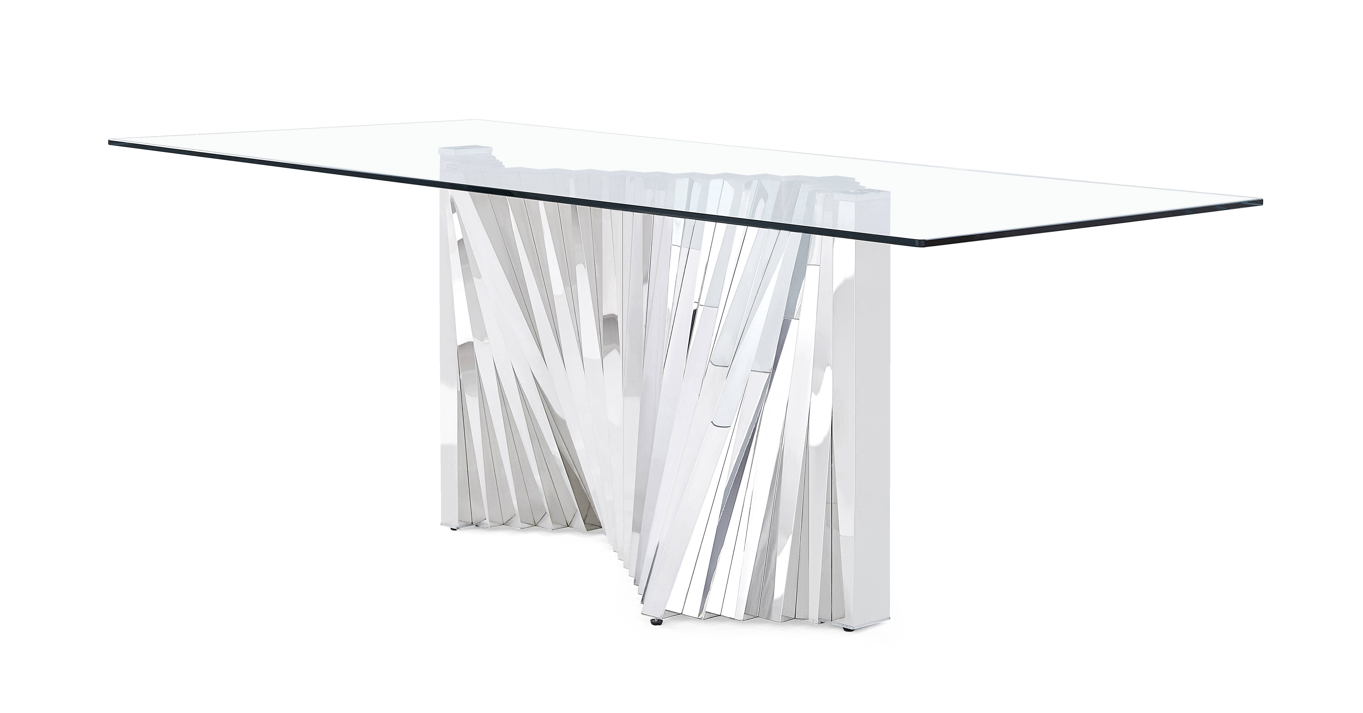 Tables Global Furniture D2056 Dining Table New