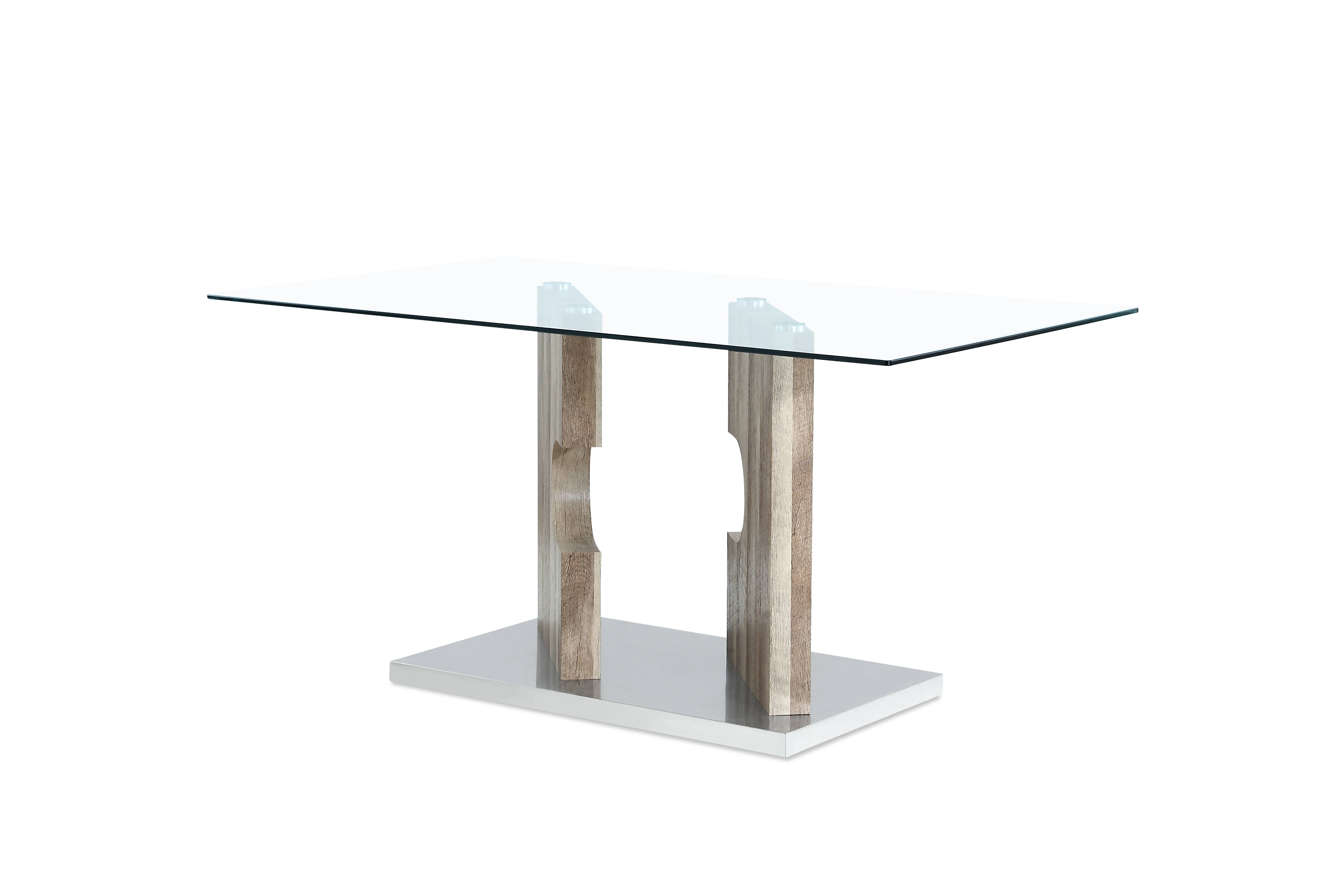 Global Furniture D219 Dining Table The Cly Home