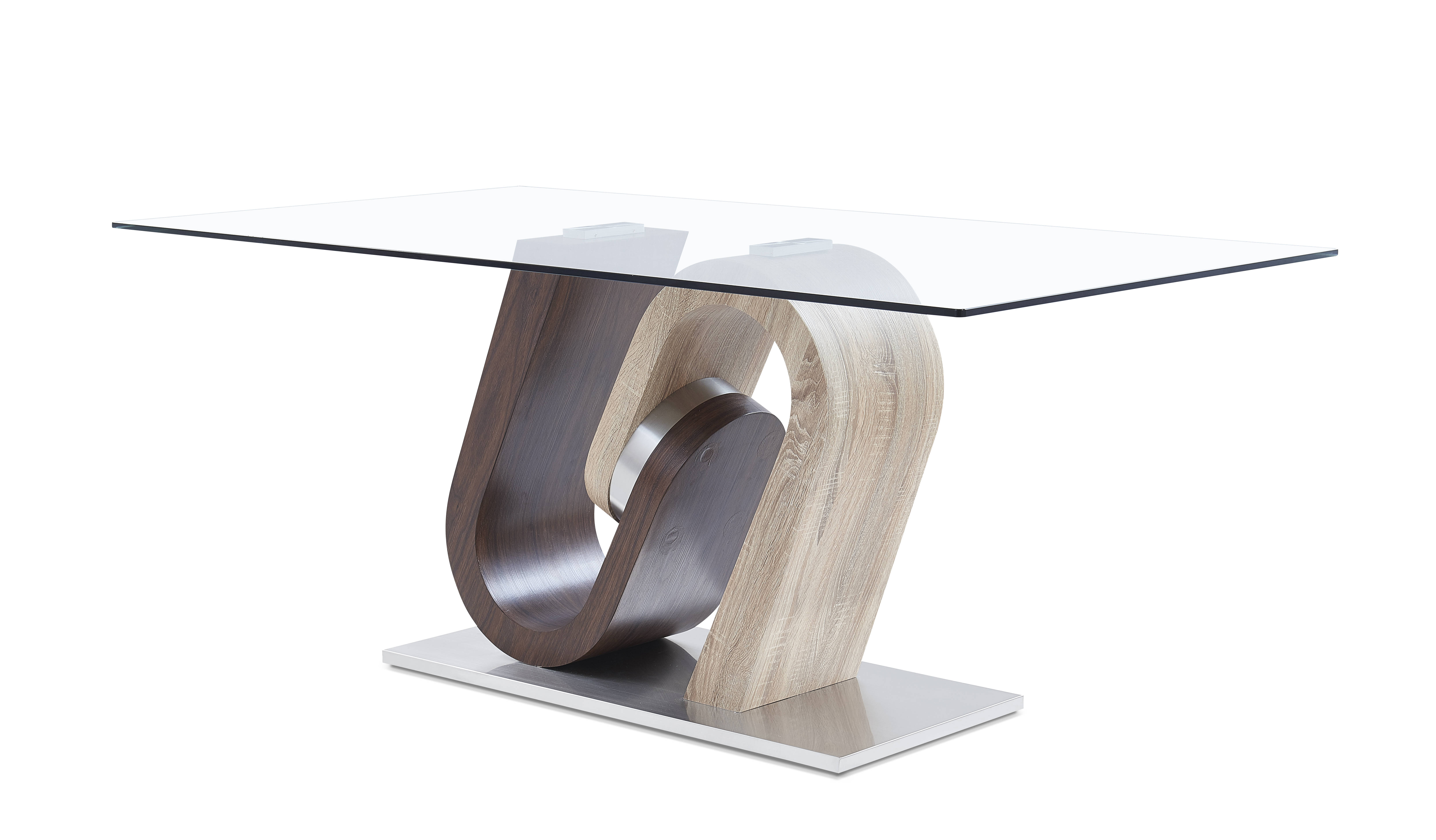 Global Furniture D4126 Dining Table